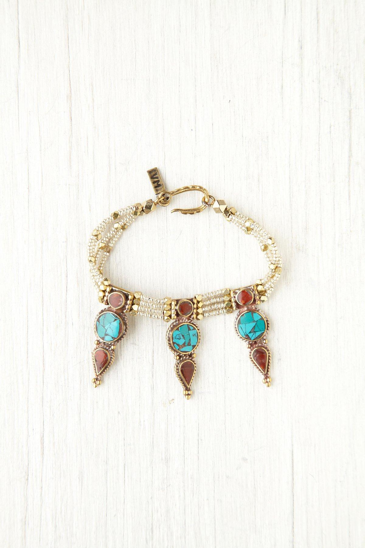 Sweet Antiquity Bracelet