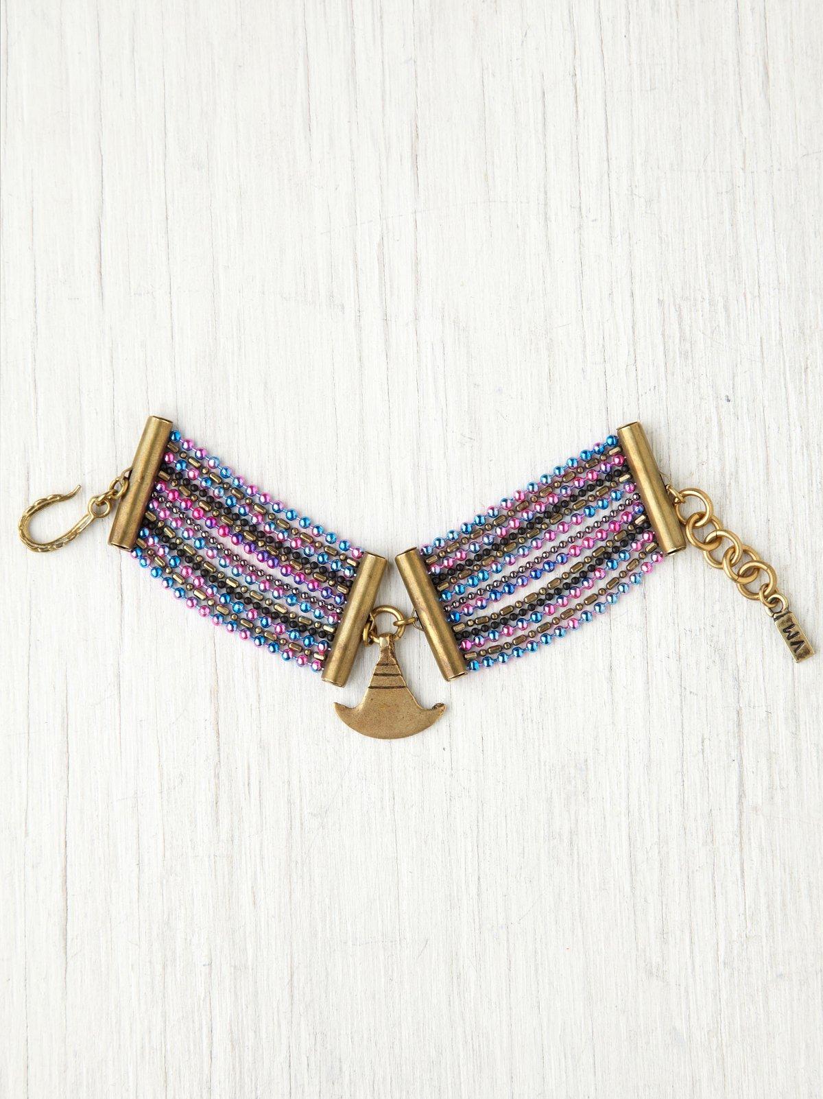 Royal Tee Bracelet