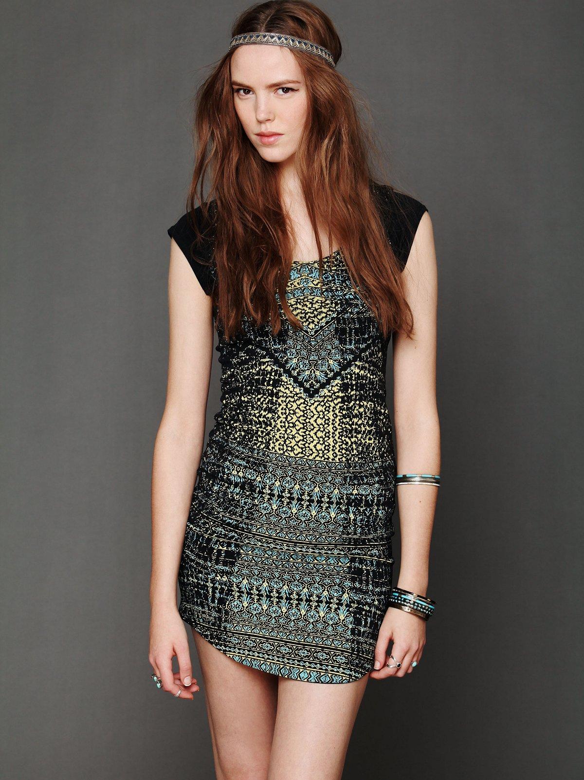 BFF Date Dress