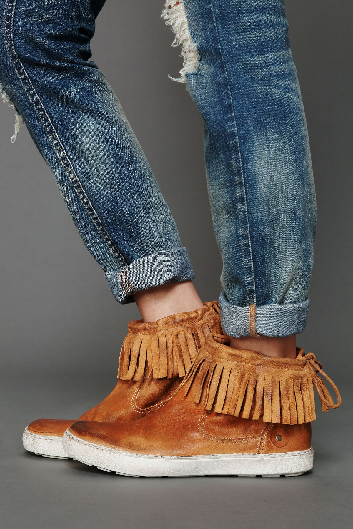 Anders Moccasin