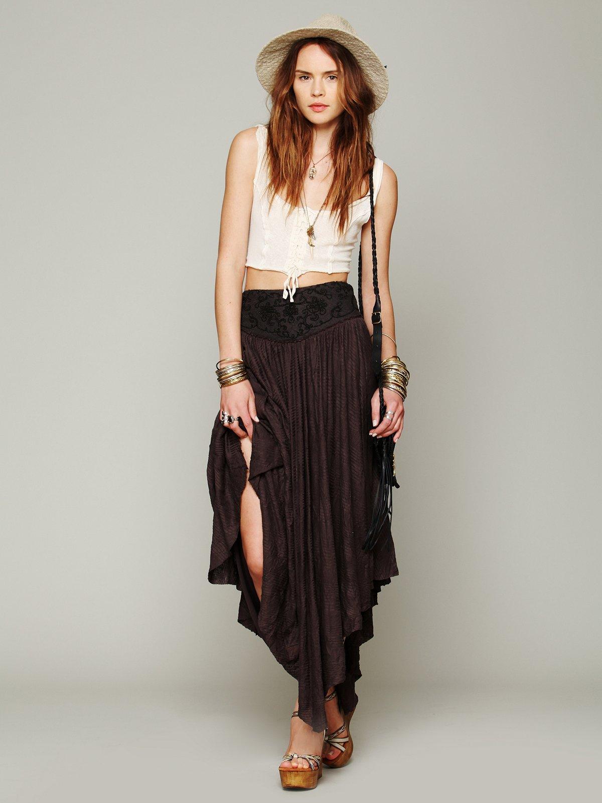 FP X Rhiannon Skirt