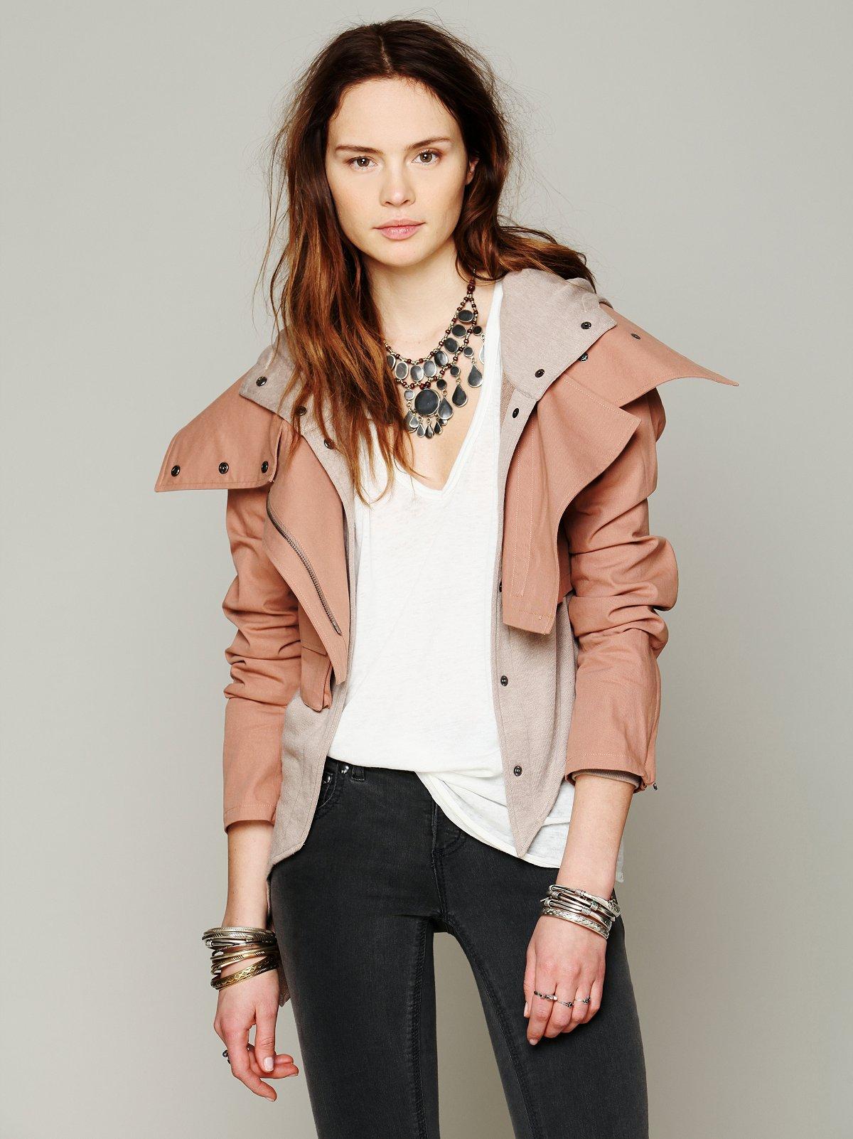 2fer Jacket