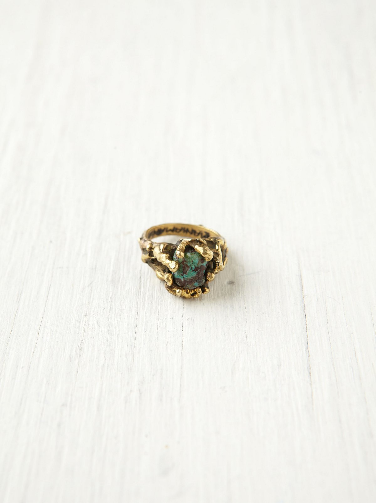 Dree Eternal Ring