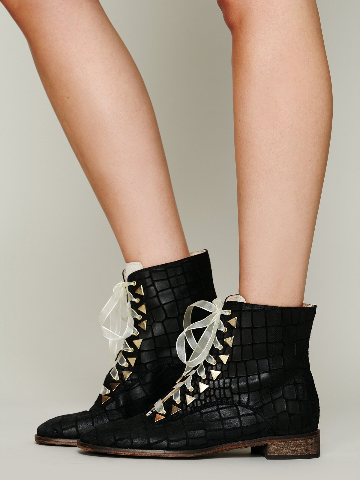 Dreamcore Ankle Boot