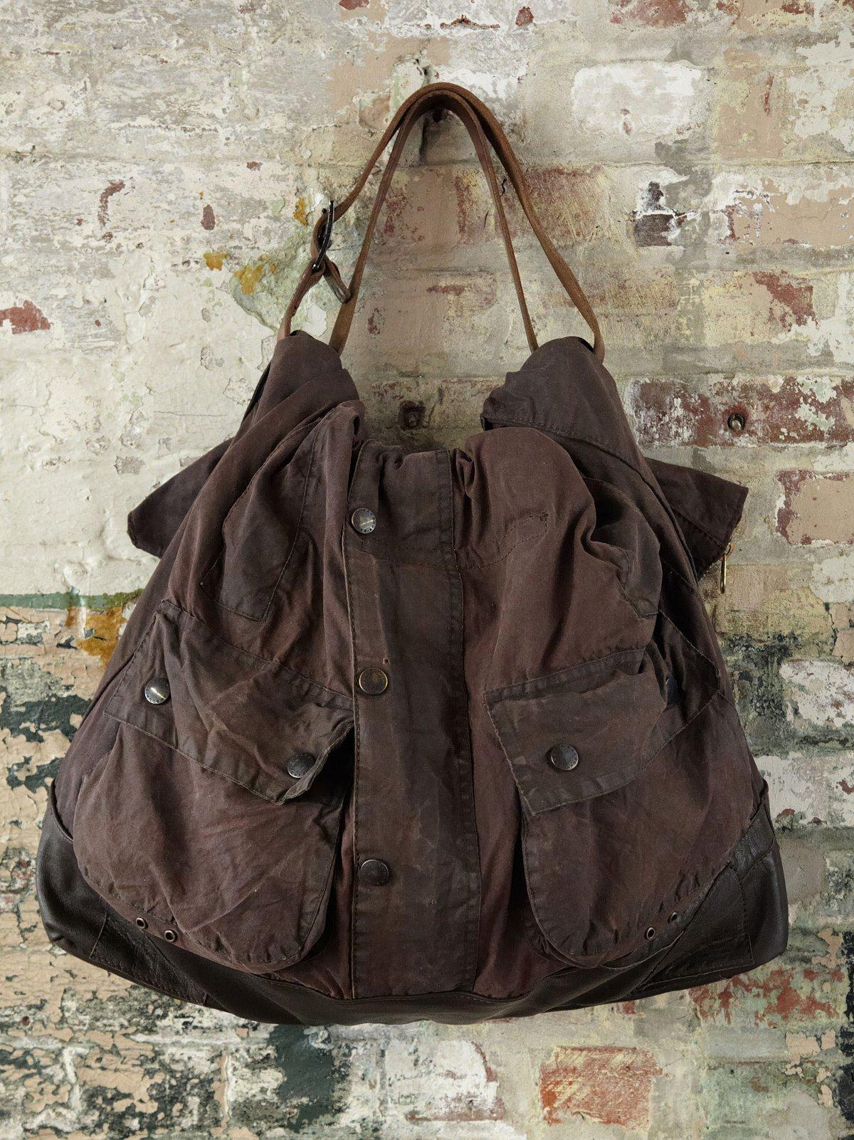 Thutmose Cerato Bag