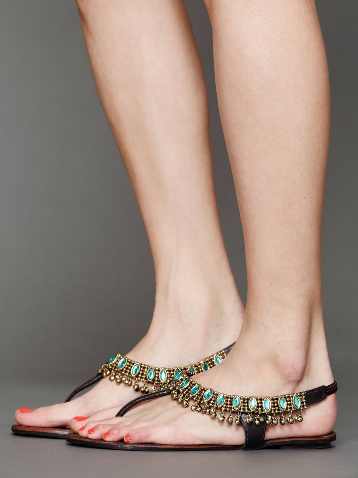 Charmer Sandal