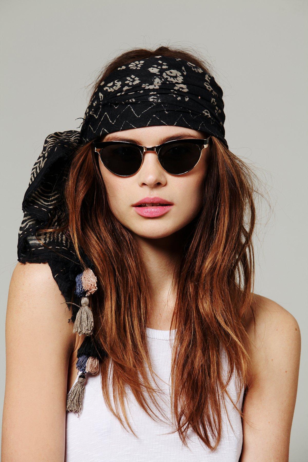 Celluloid Sunglasses
