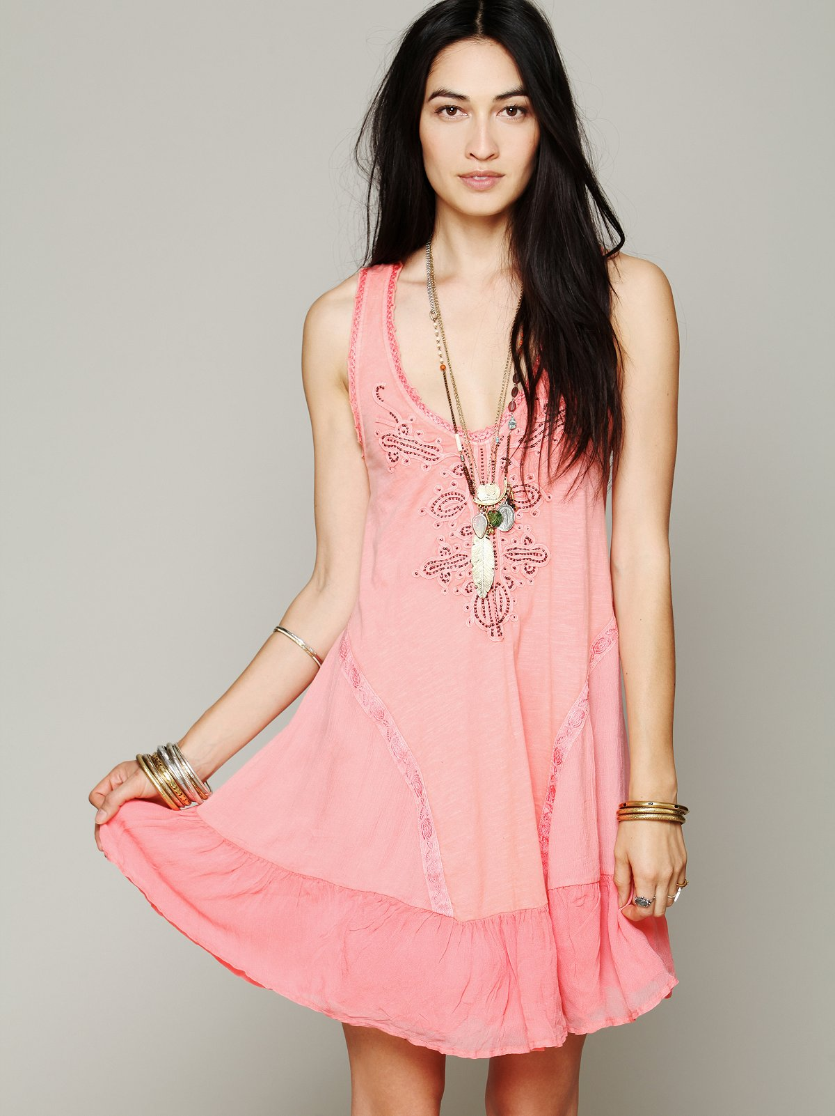 Summer Daze Dress