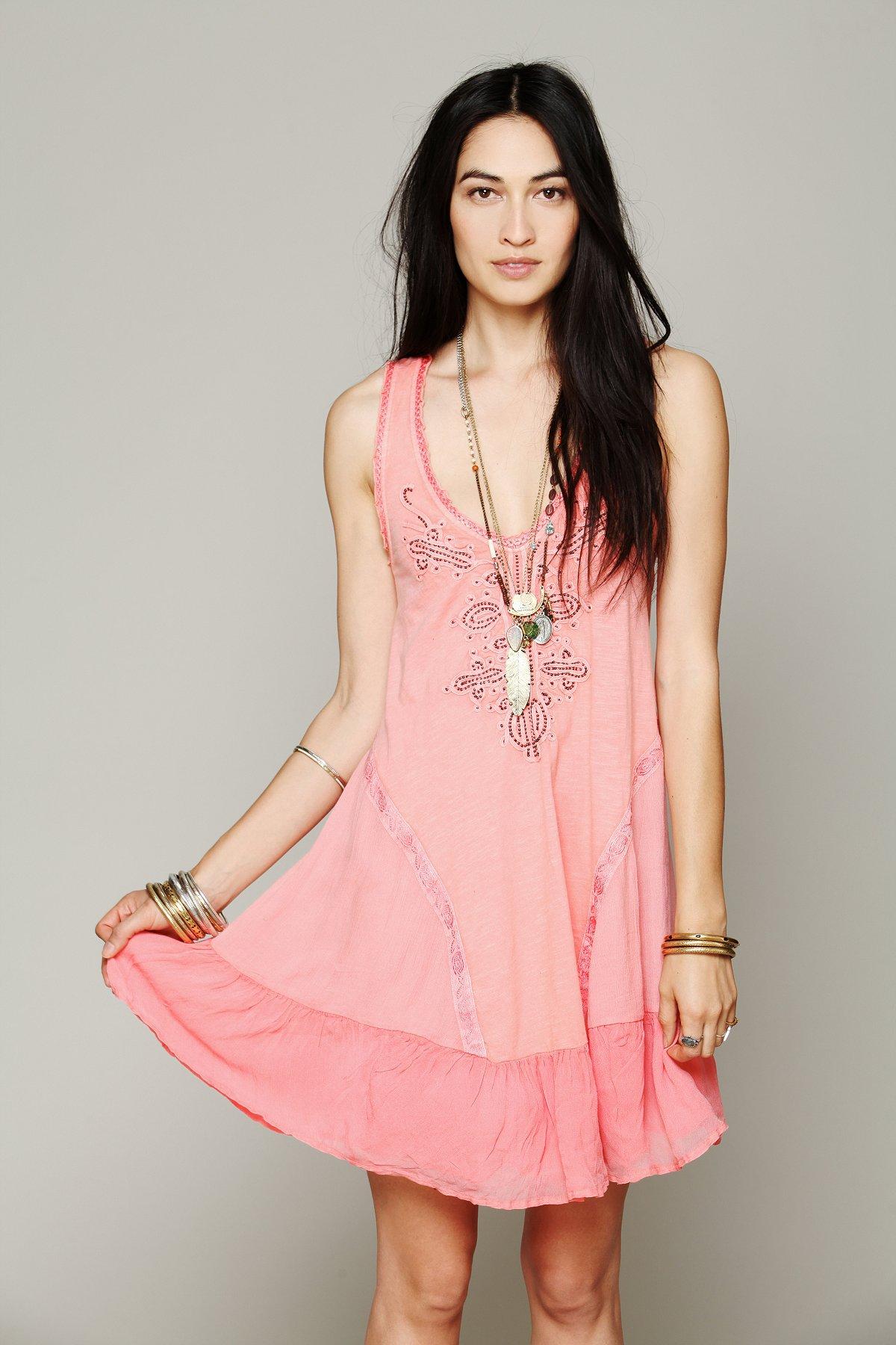 Summer Daze Dress