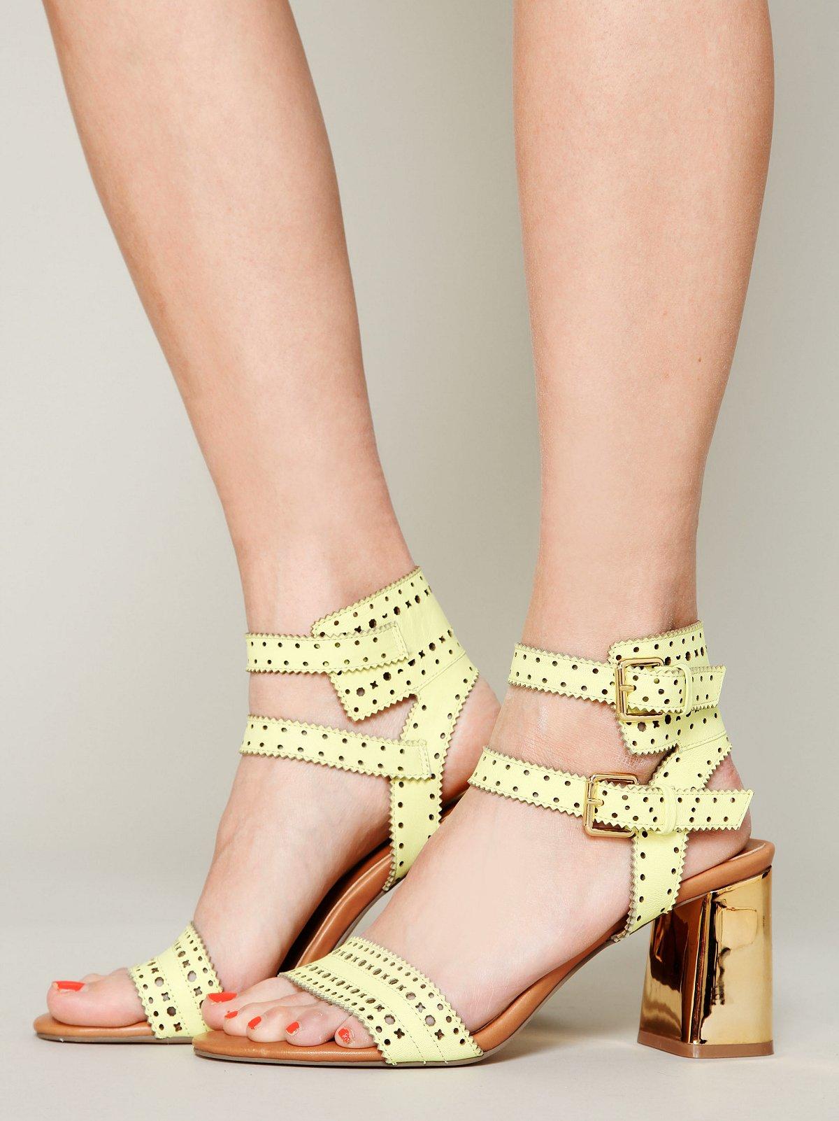 Villa City Heel