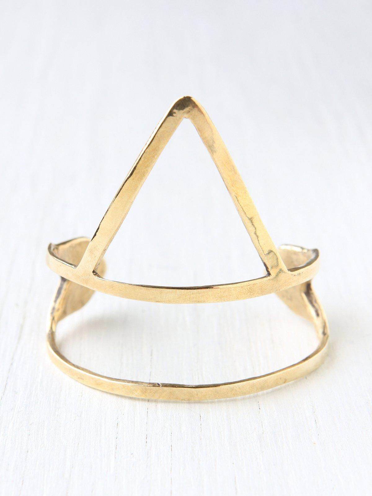 Arrow Cuff