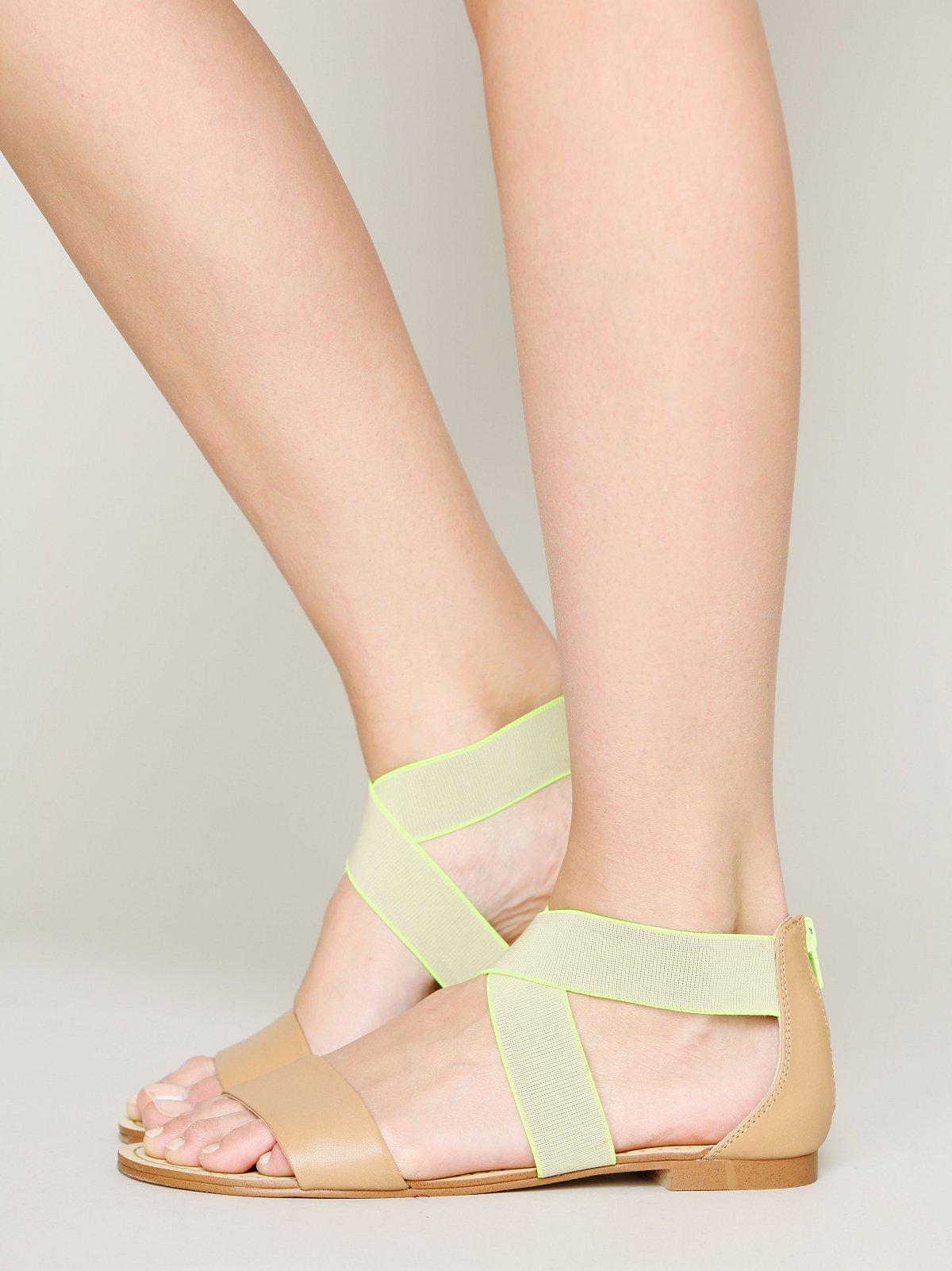 Congo Stretch Sandal