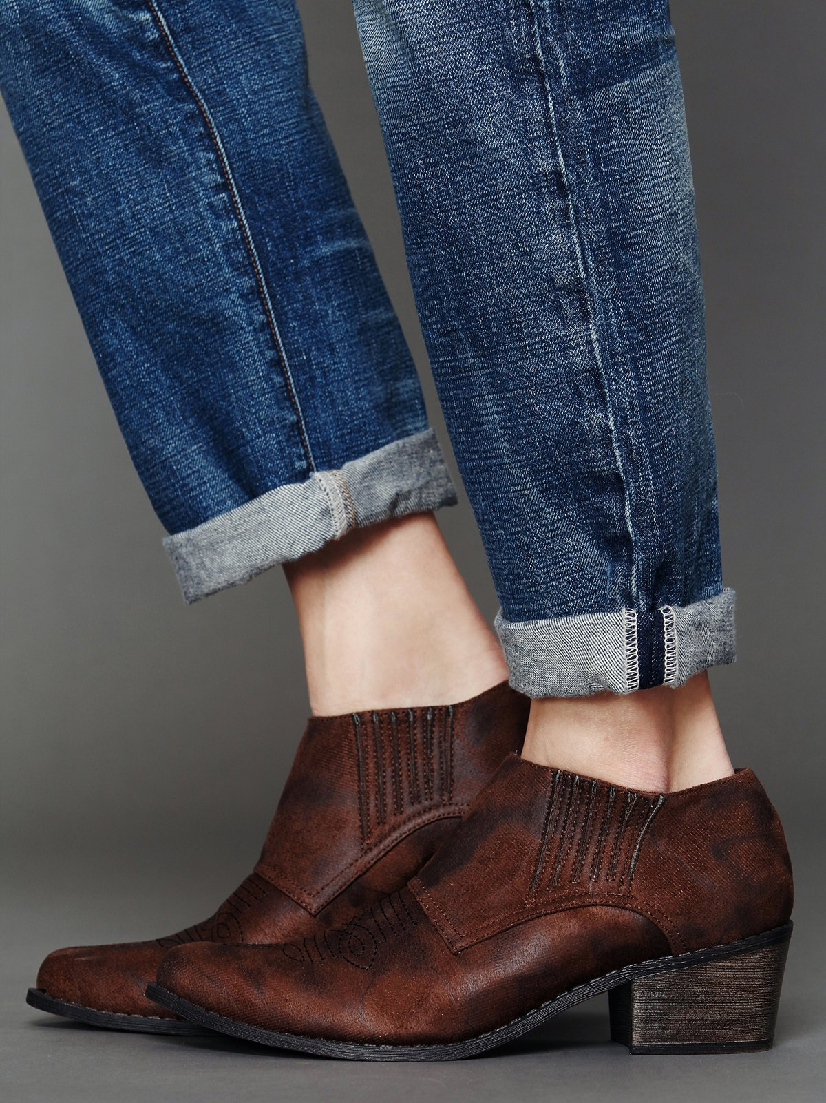 Homestead Mule Boot