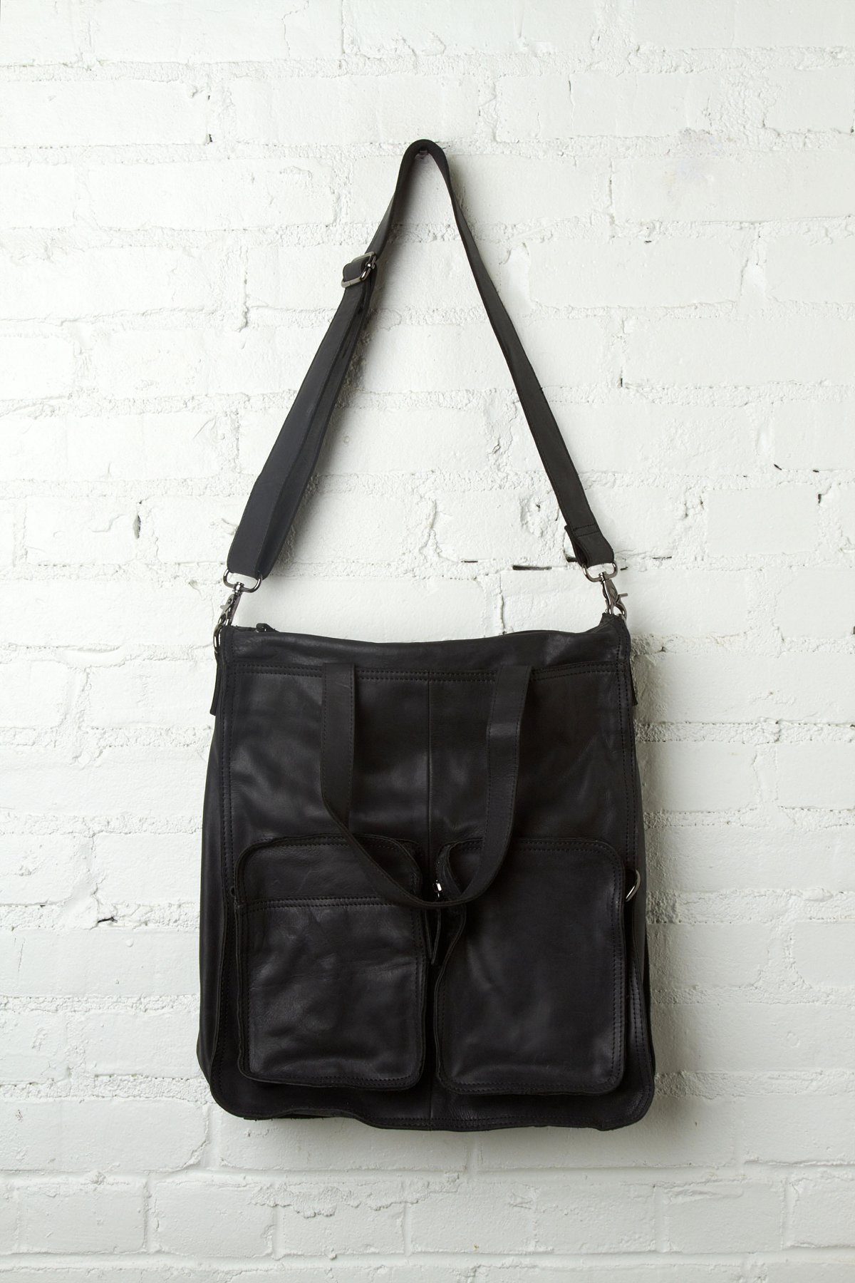 Jack Leather Tote