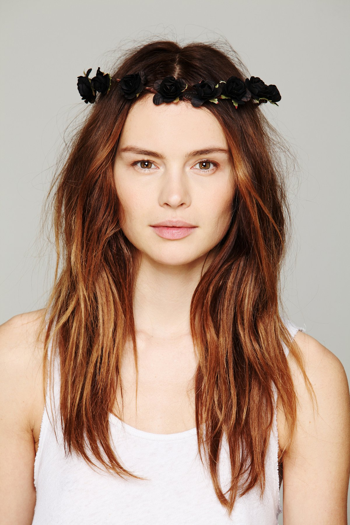 Mulberry Crown