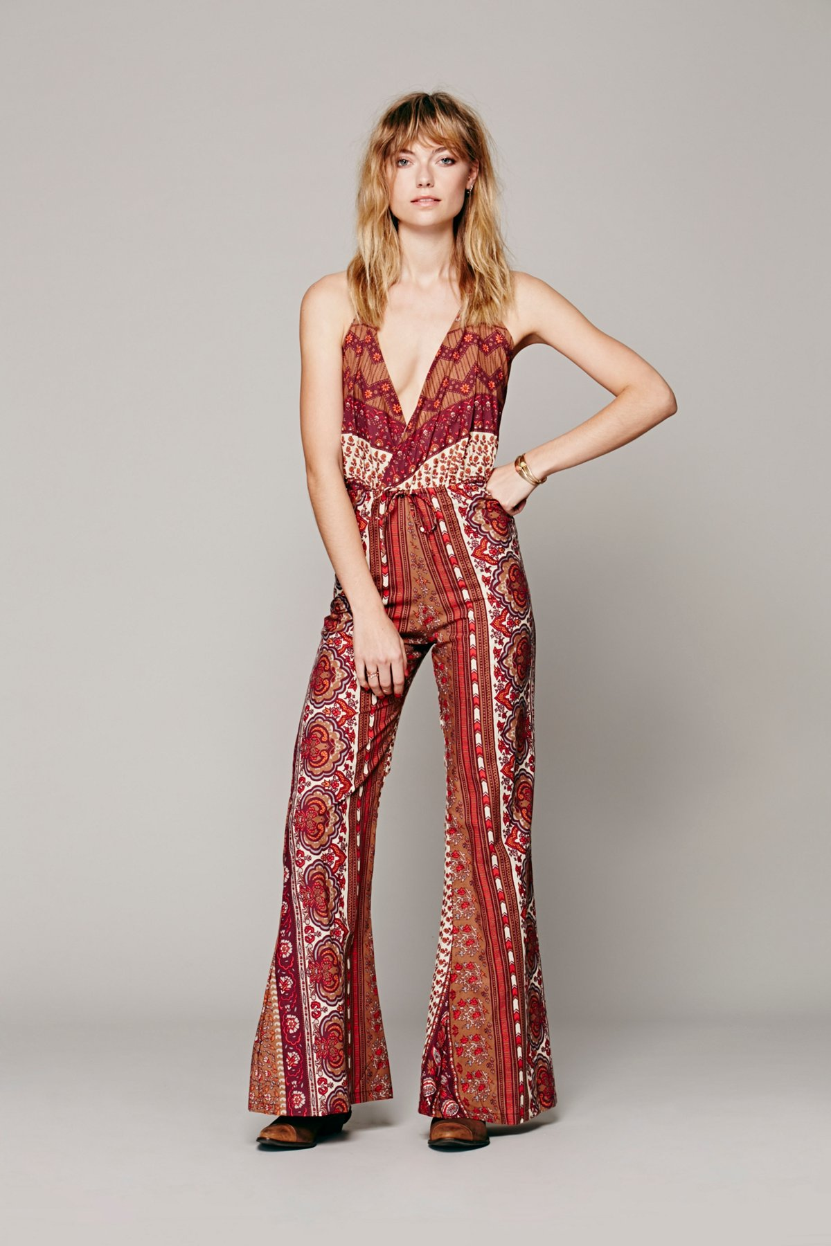 lady tangier连体裤