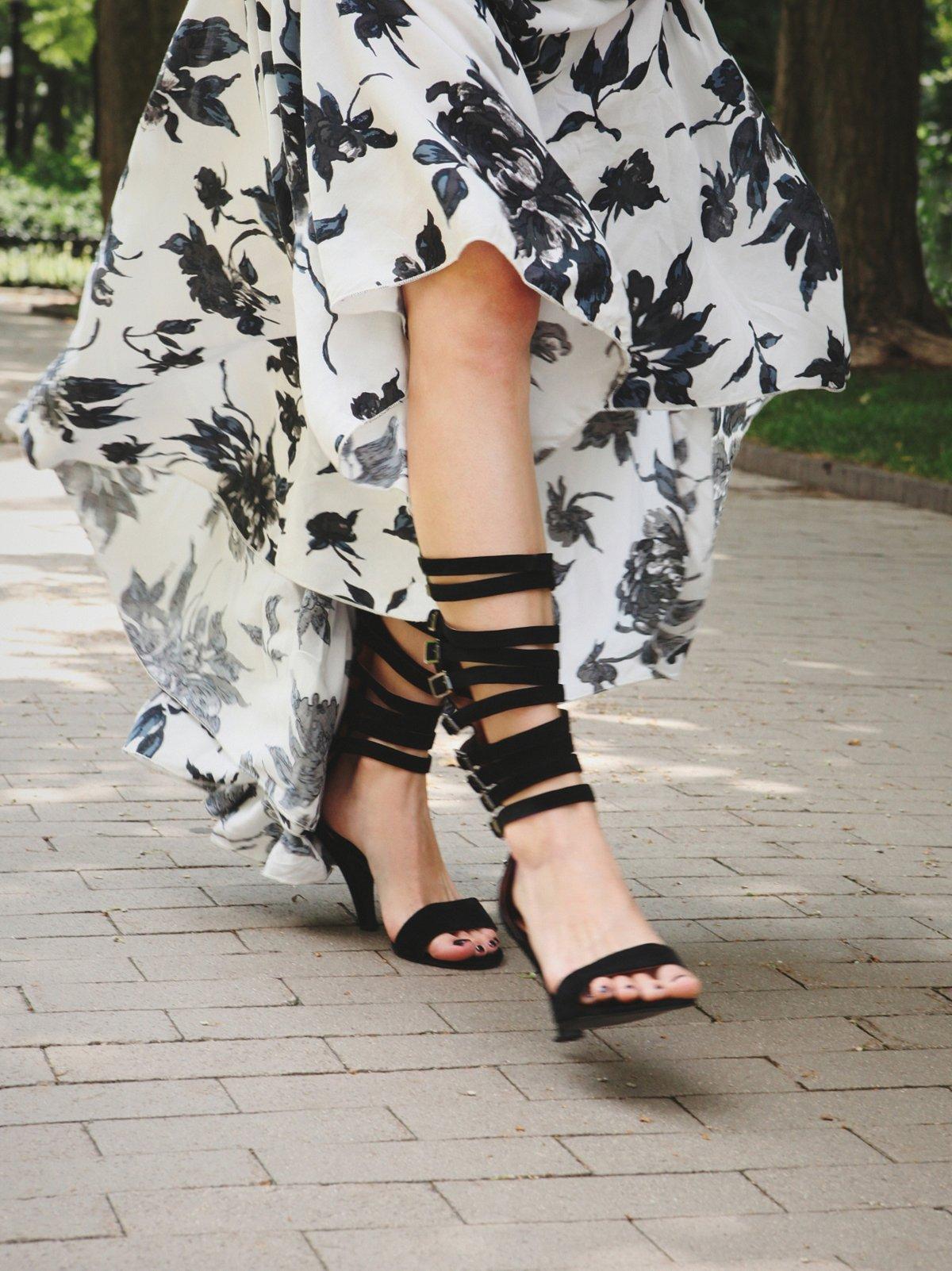 Romana Heel