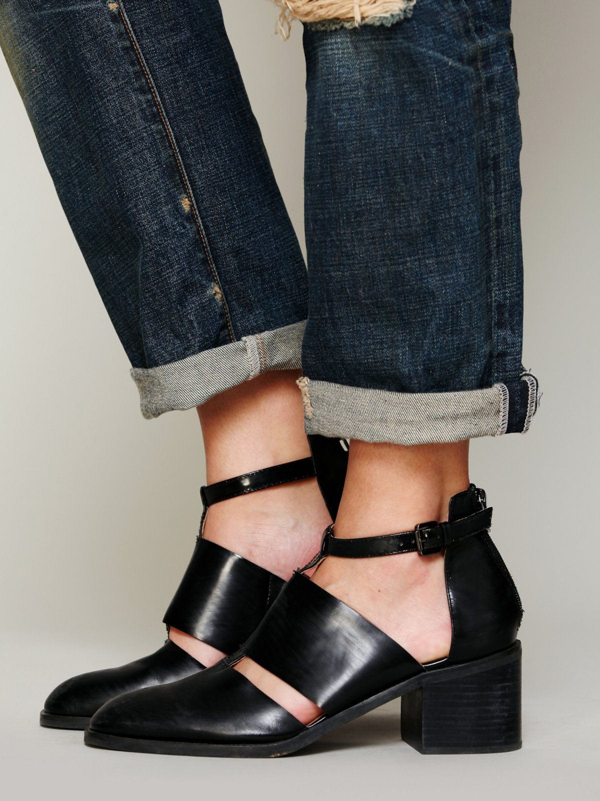 Gallant Ankle Boot