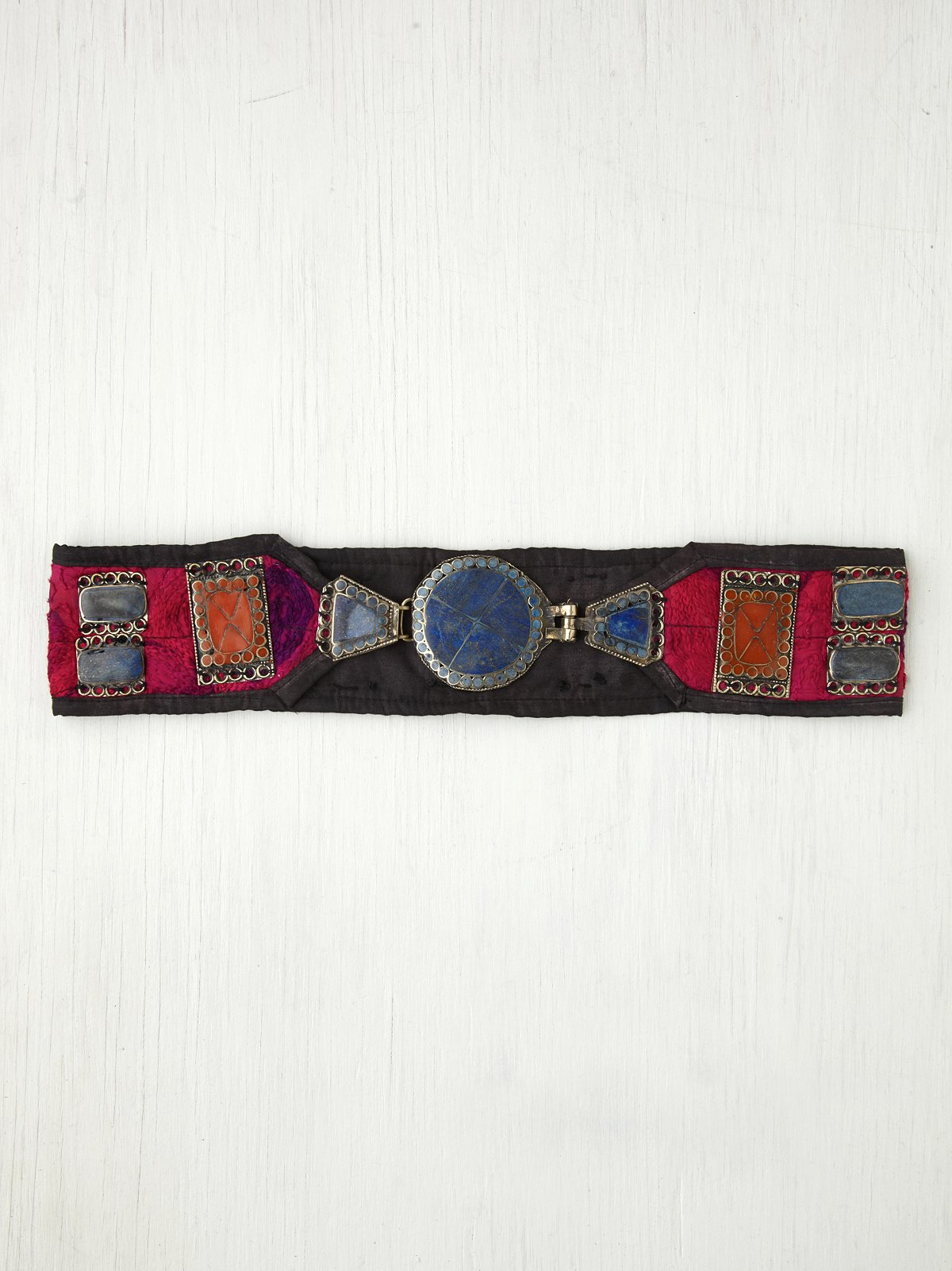 Majestic Buckle Belt