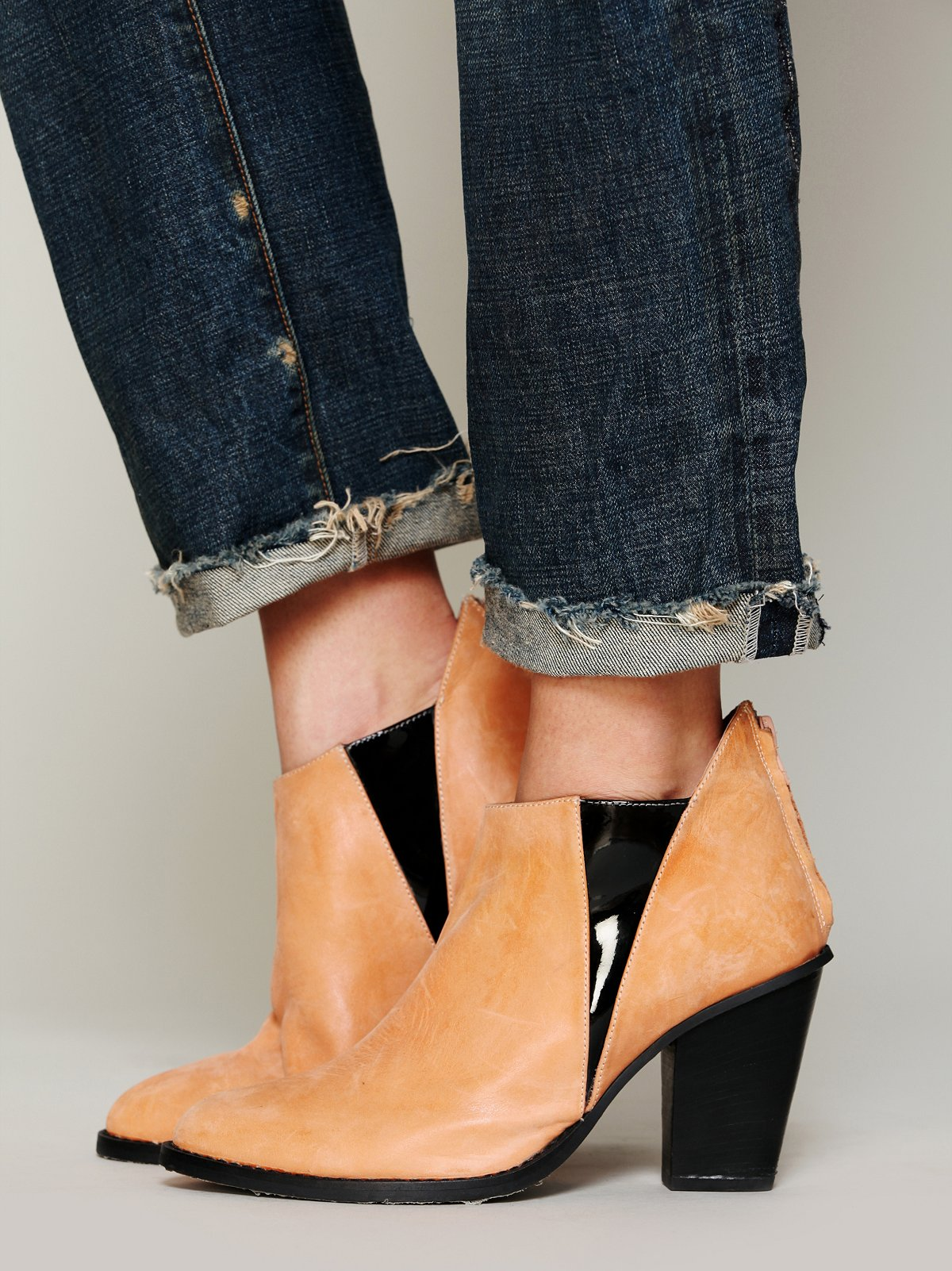Carlene Ankle Boot