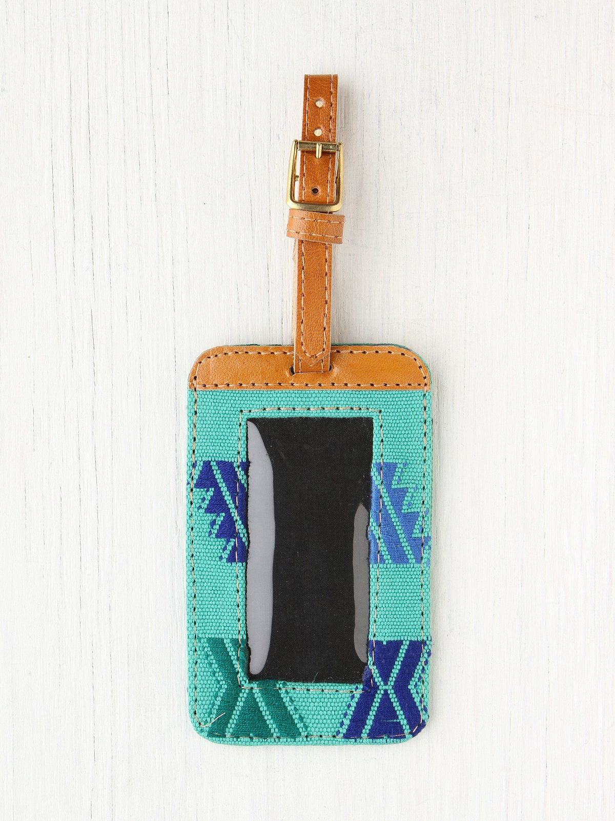 Playa Luggage Tags