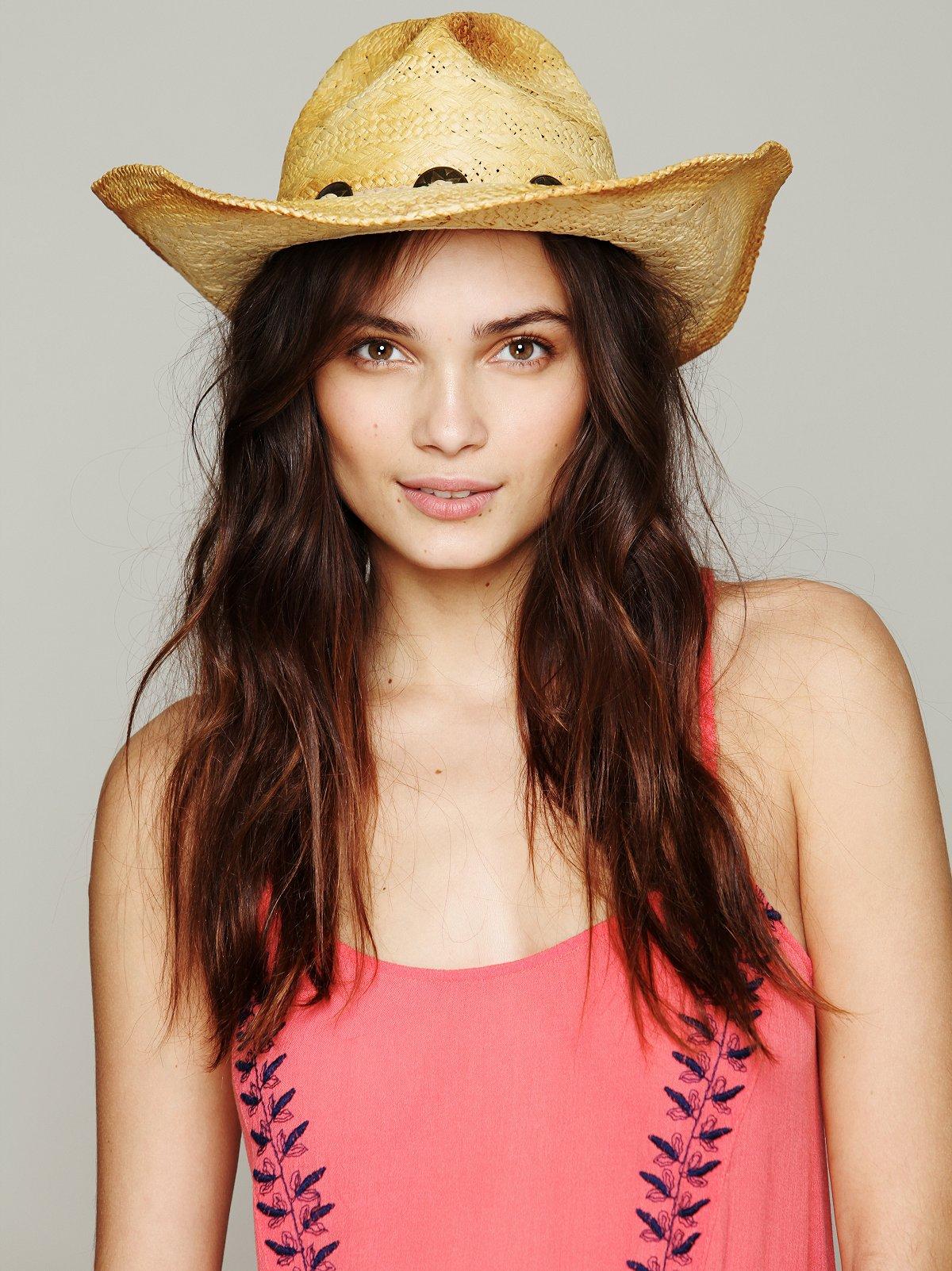 Yee Hah Cowboy Hat