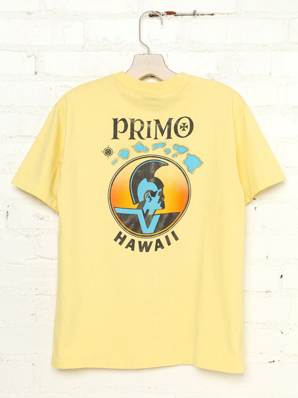 Vintage PRIMO Hawaii Graphic Tee