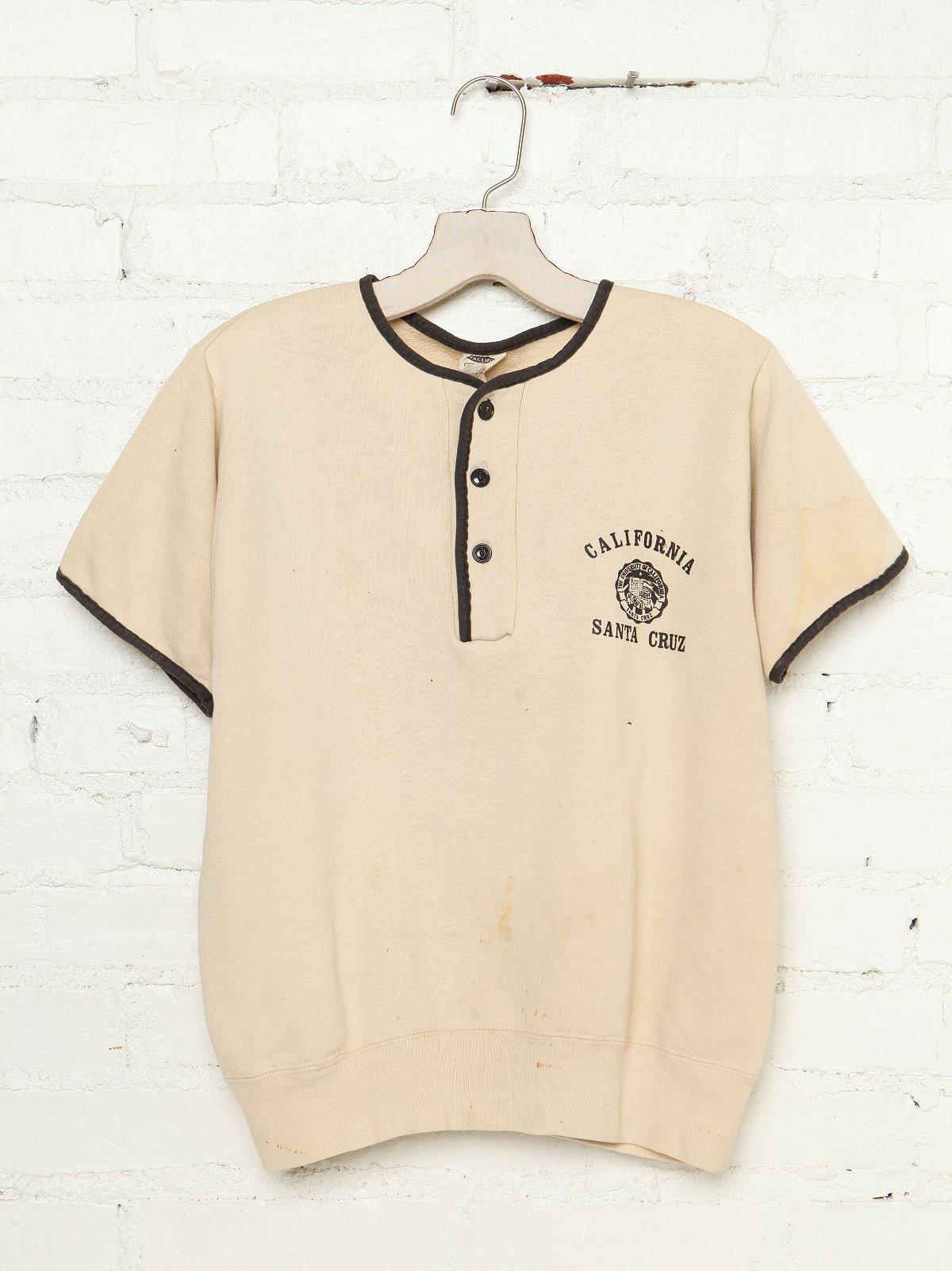 Vintage Santa Cruz Sweatshirt