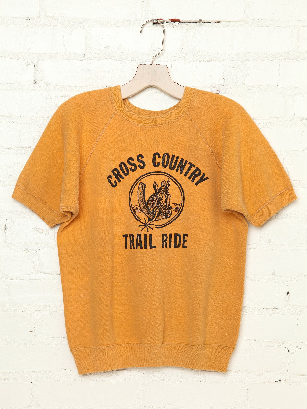 Vintage Cross Country Sweatshirt