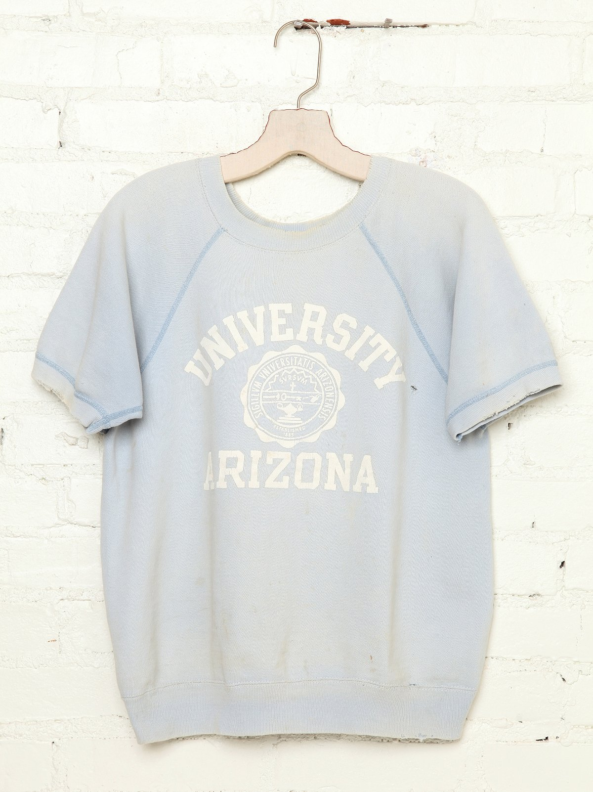 Vintage University of Arizona Sweatshirt