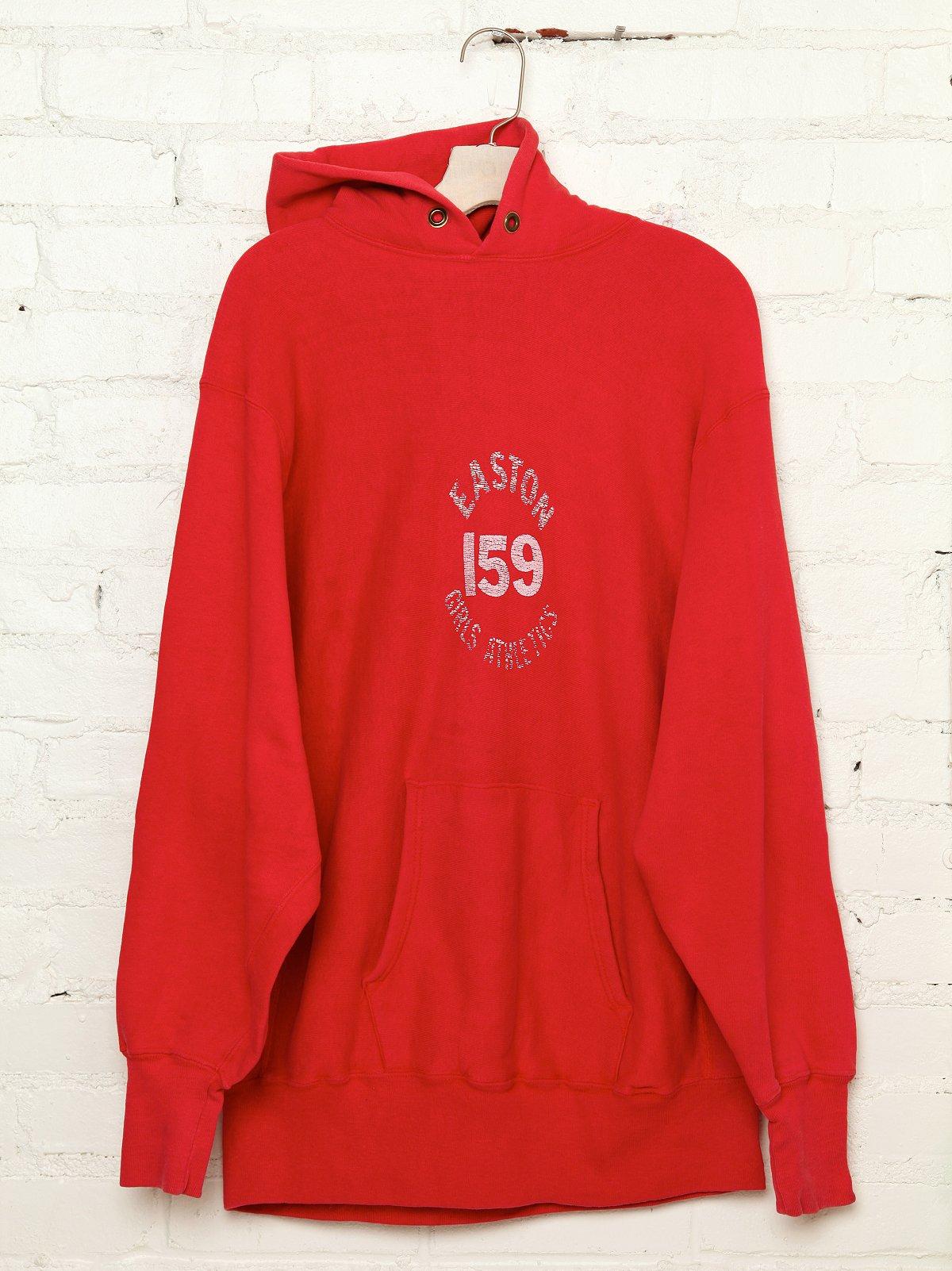 Vintage Easton Girls Athletics Sweatshirt