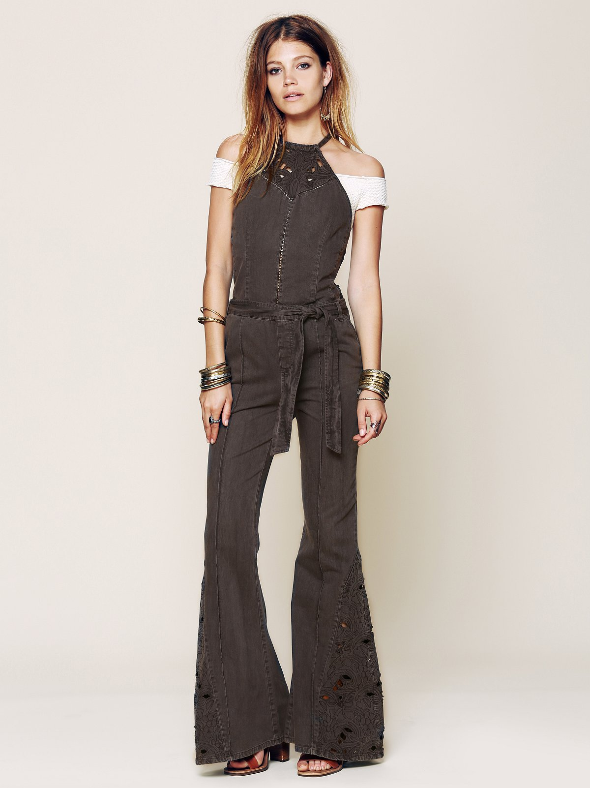 Roxbury Jumpsuit