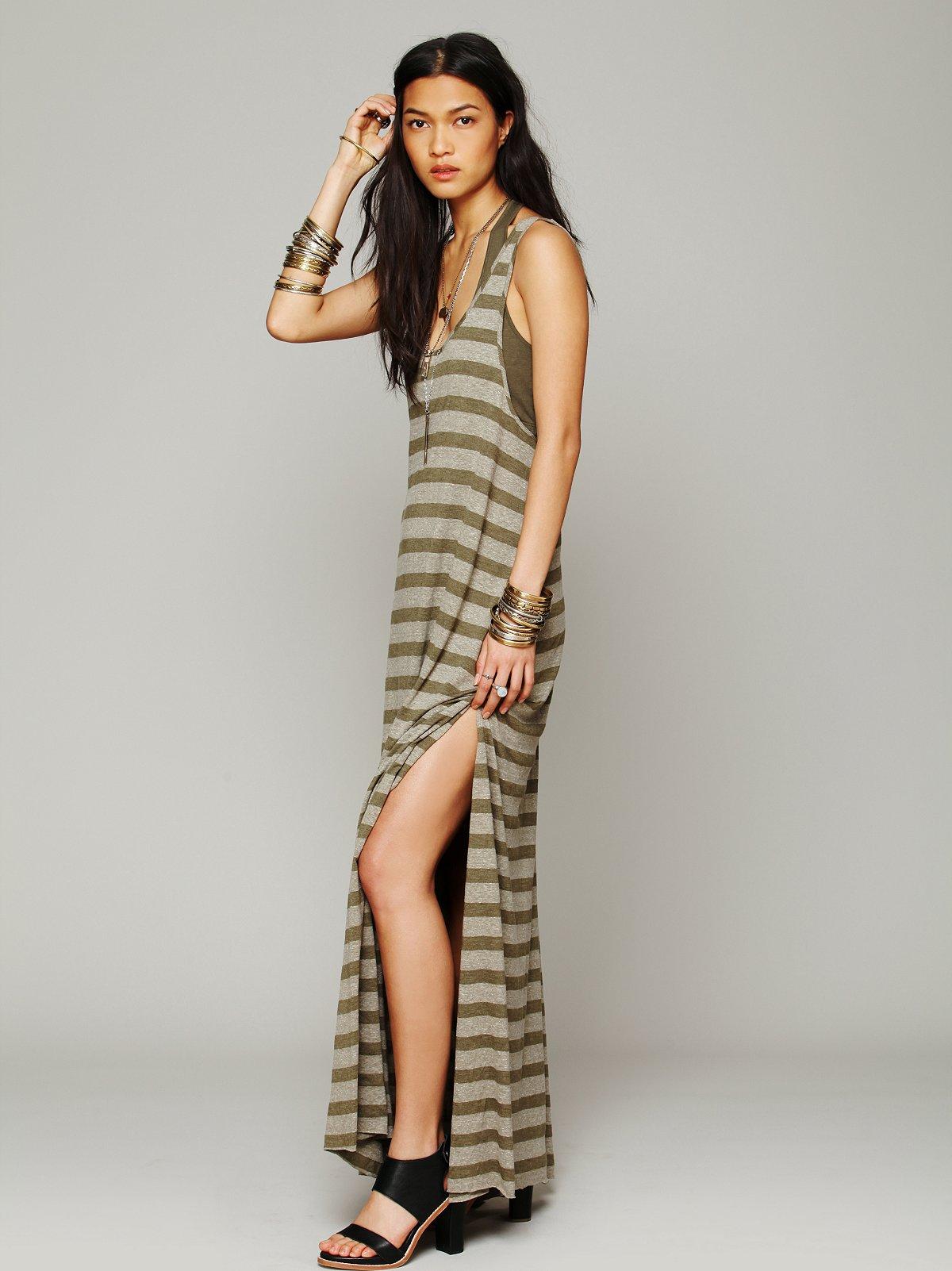 Balneario Beaches Dress