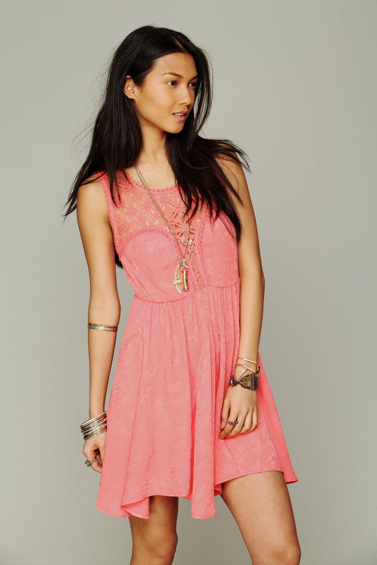 Lolita Syndrome Dress