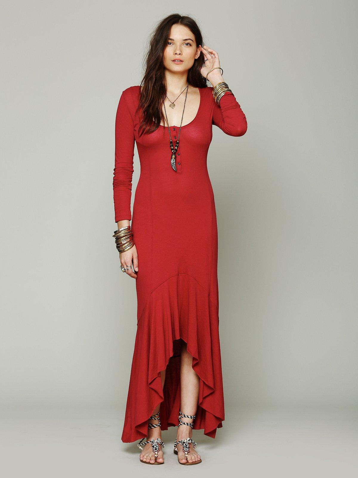 Jay Town Dress