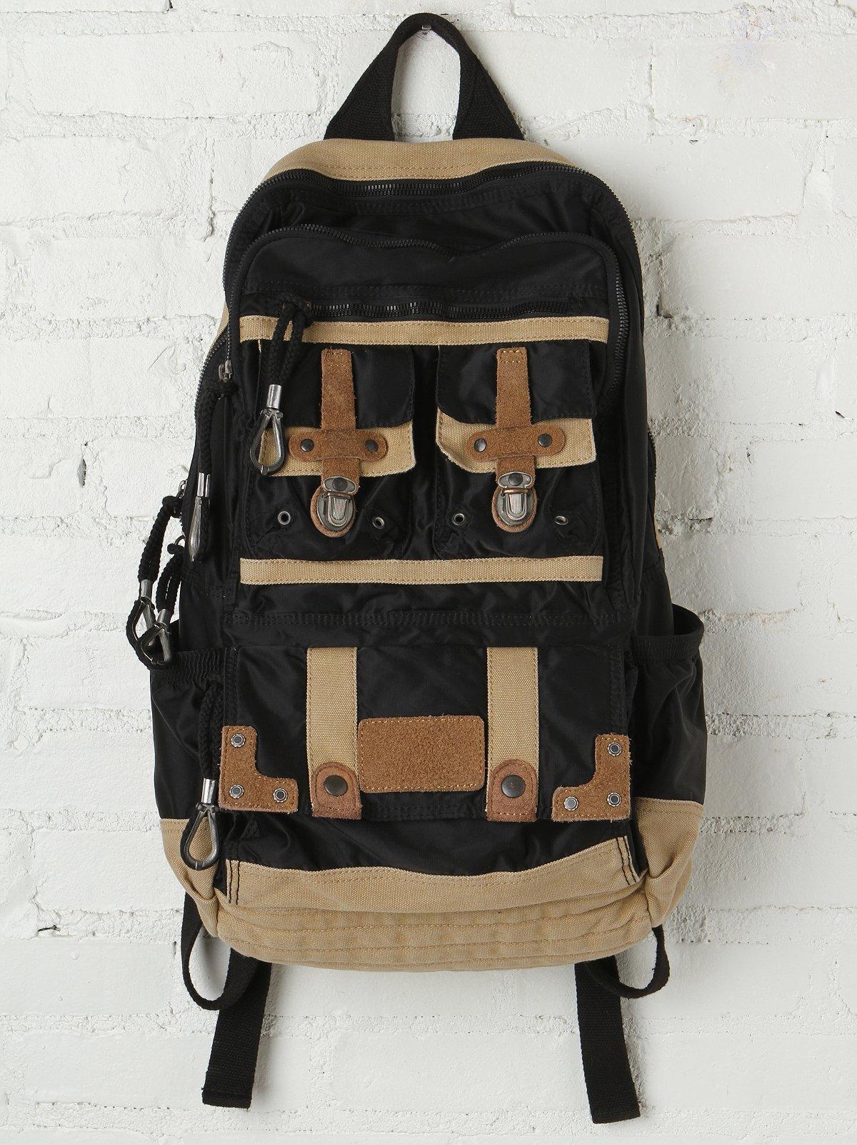 Bravery Backpack