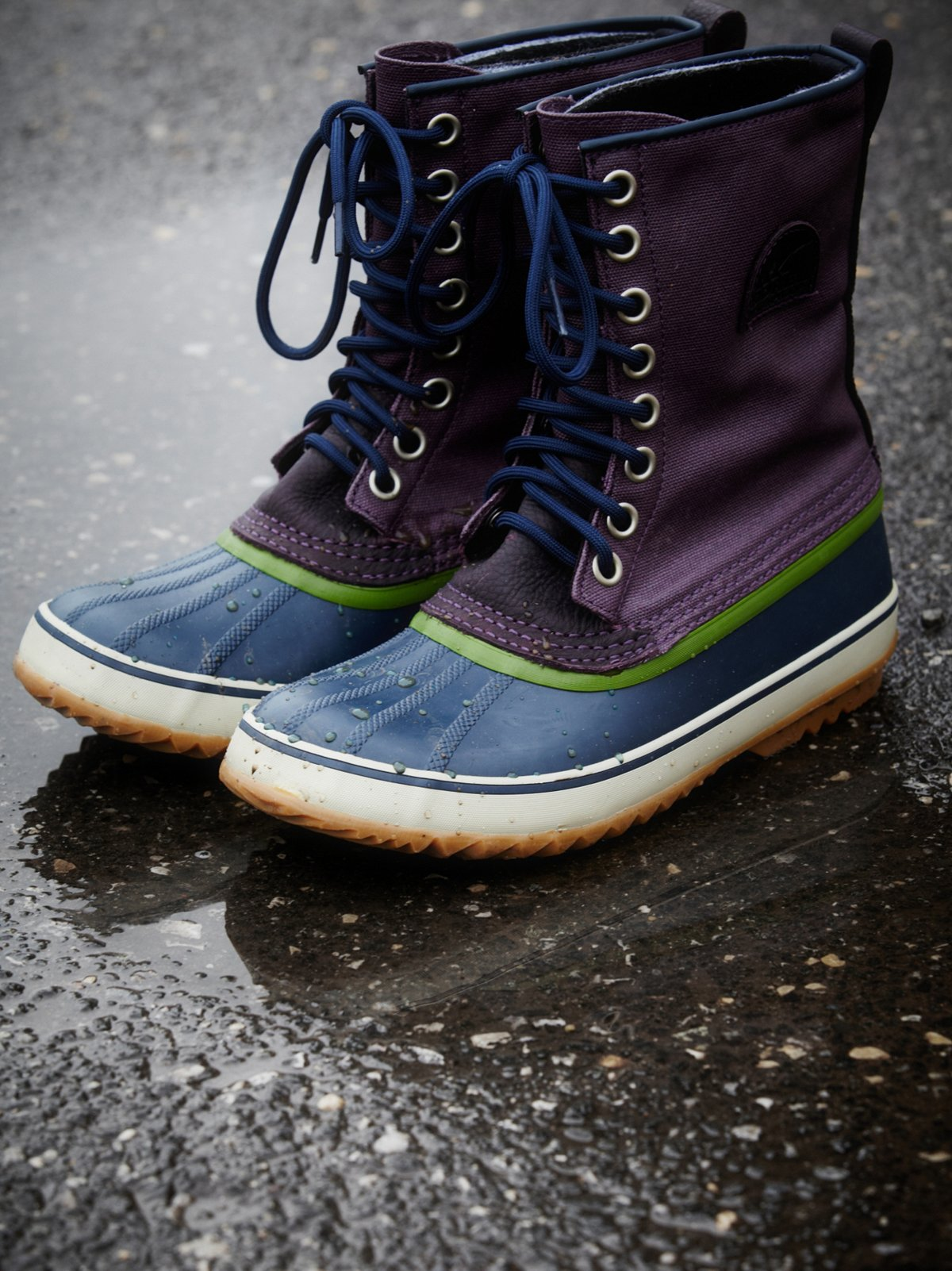 1964 Premium Weather Boot