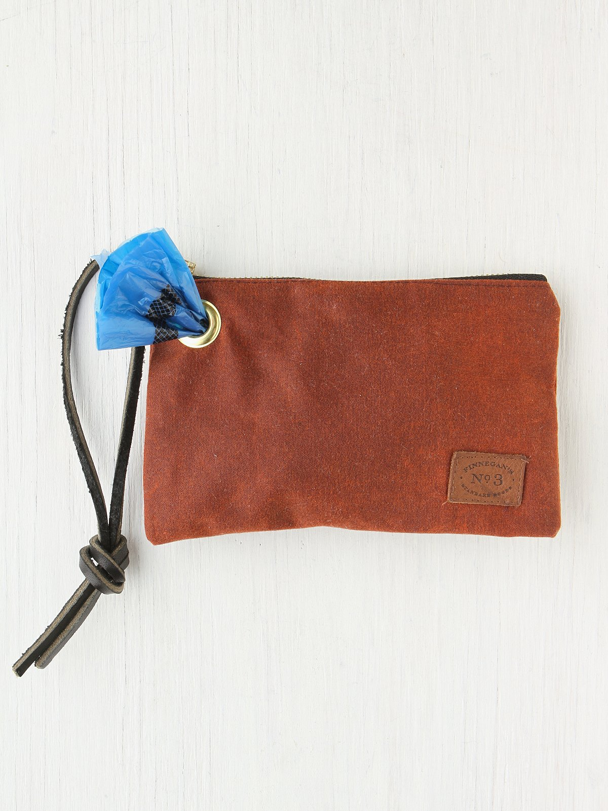 Reversible Utility Bag
