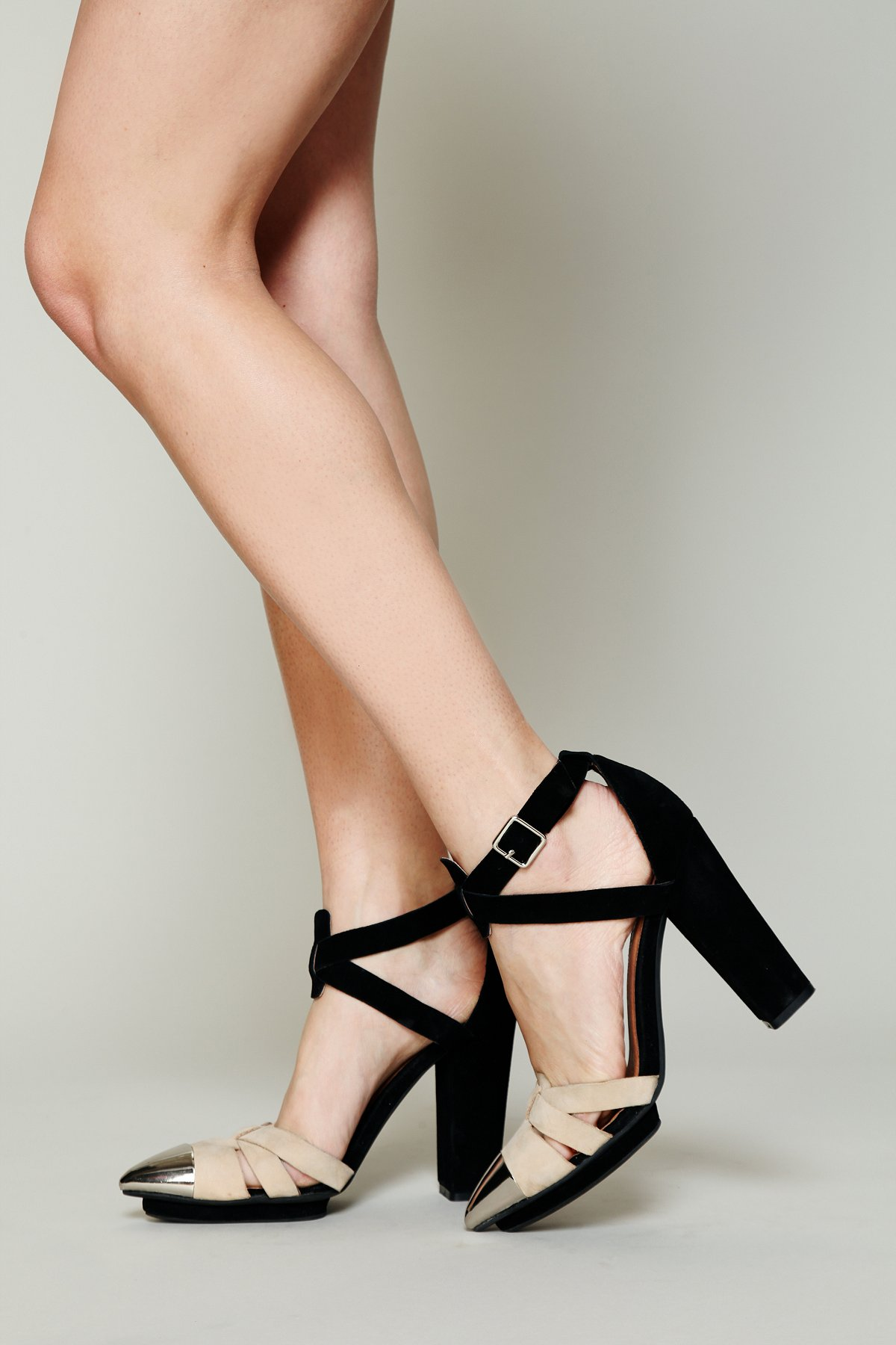 Golightly Heel