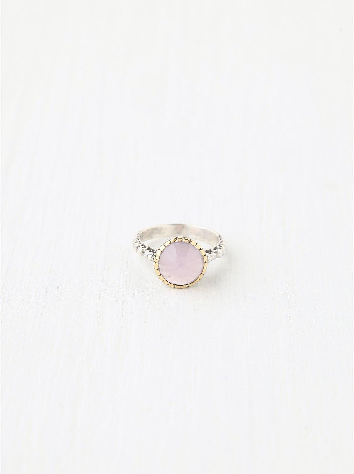 Pastel Wave Ring