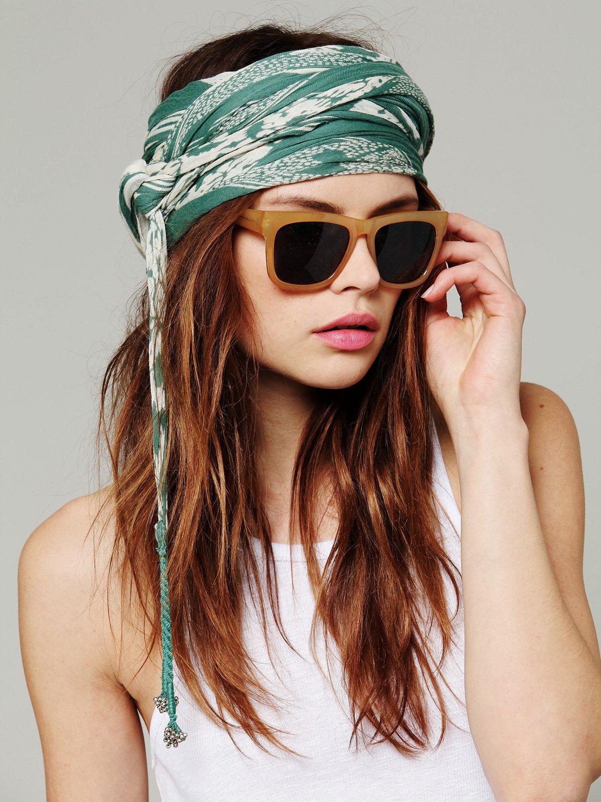 Kaline Sunglasses