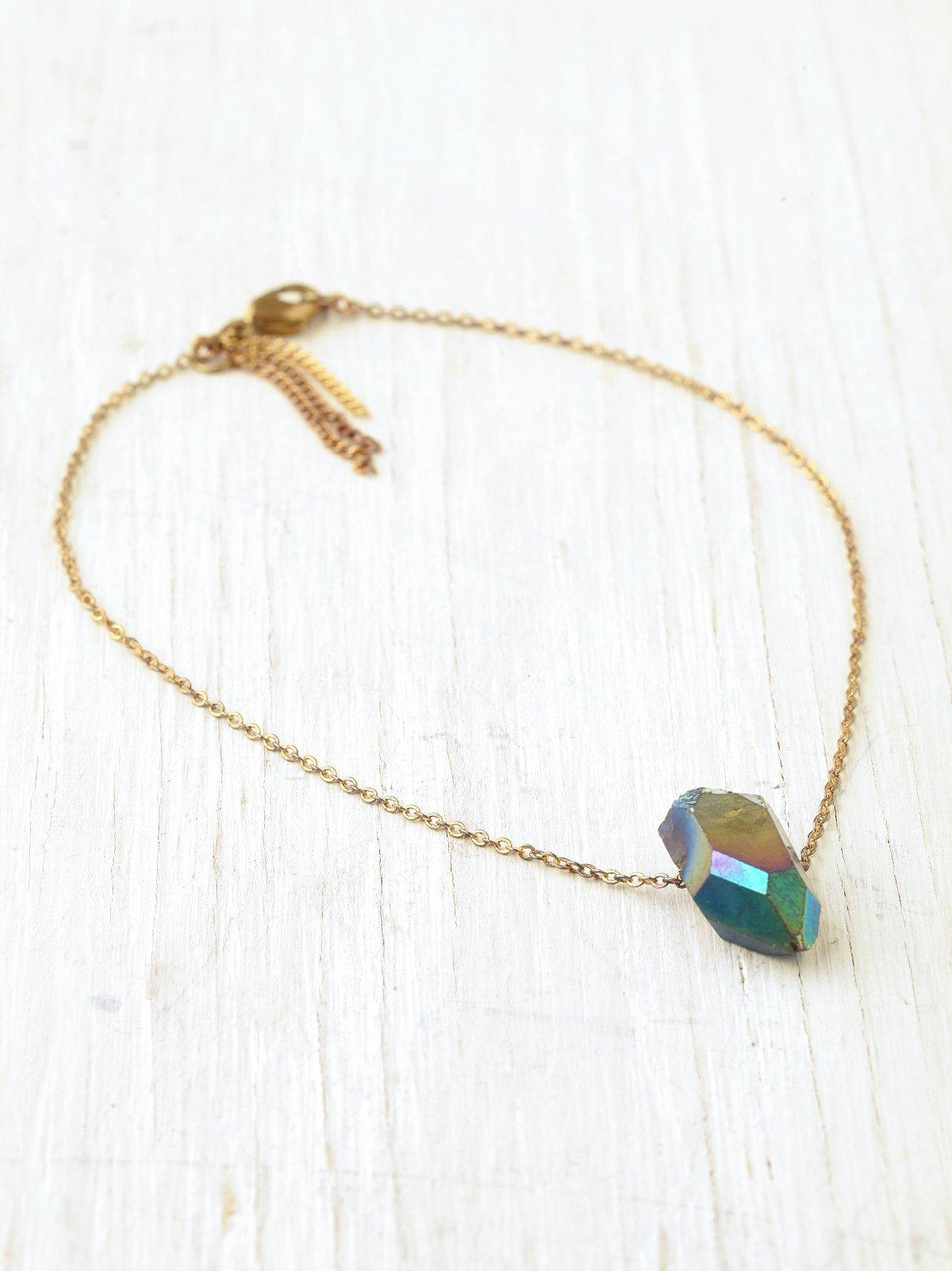Charm Ankle Bracelet
