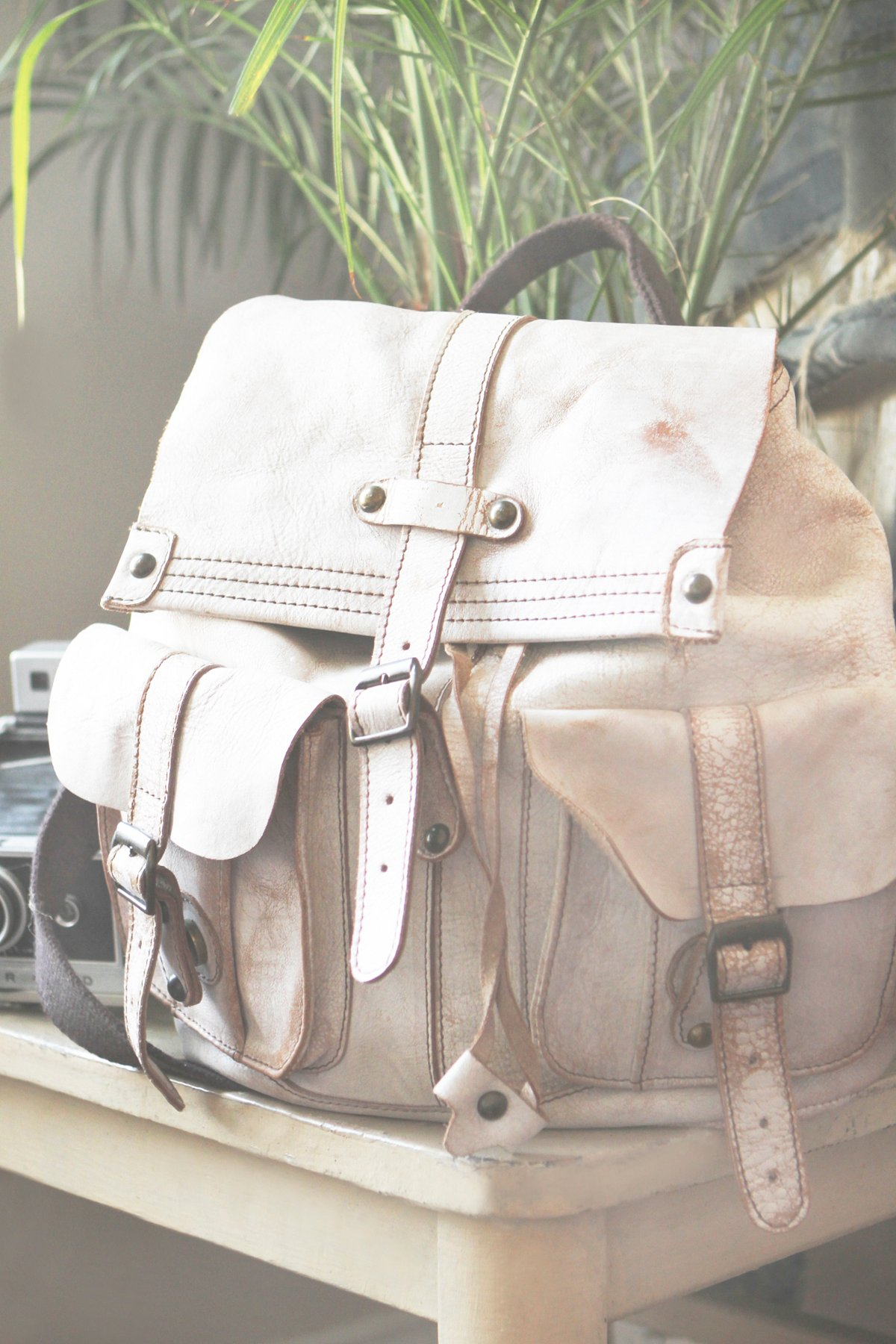 Jericho Backpack