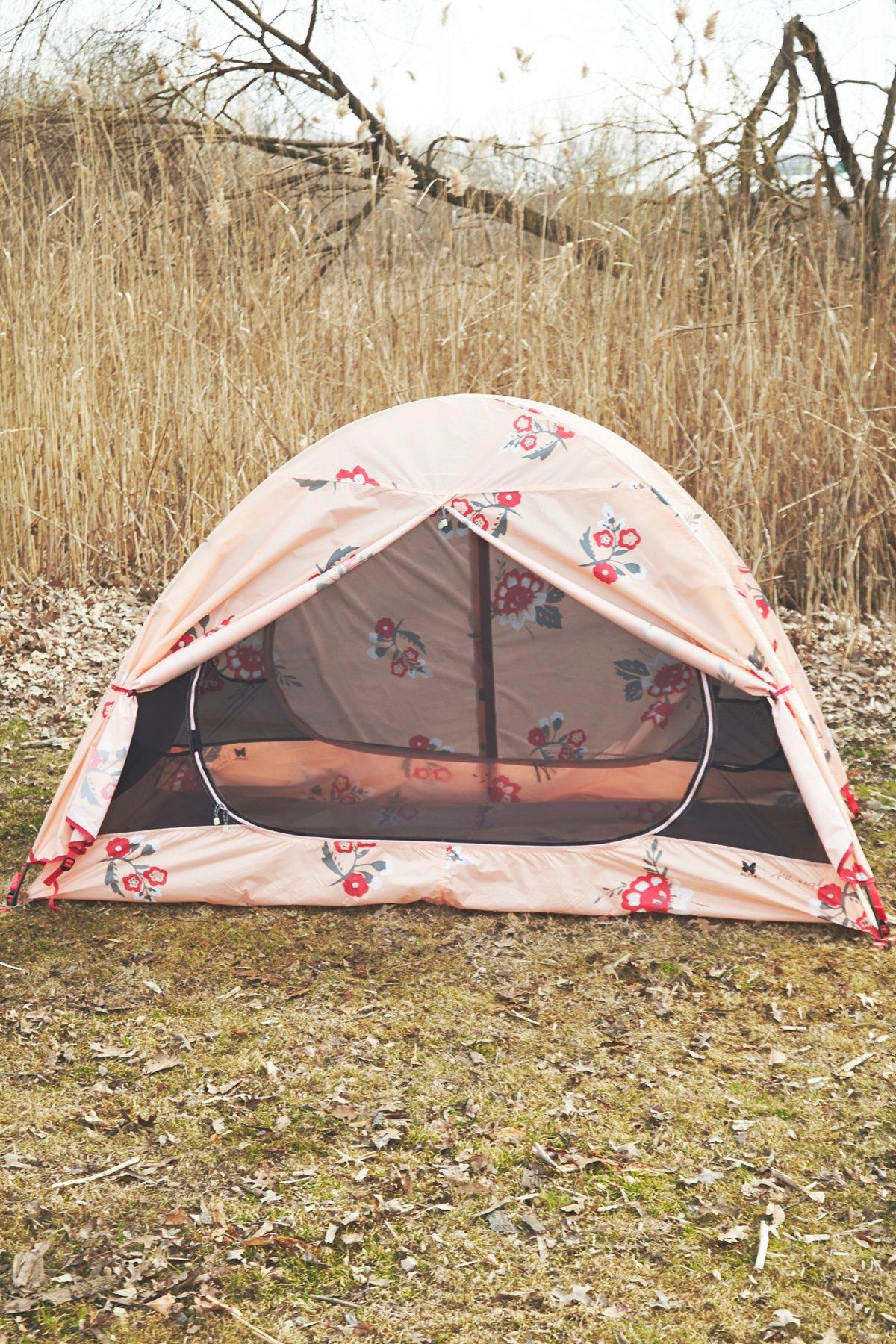 Alite x Free People Tent