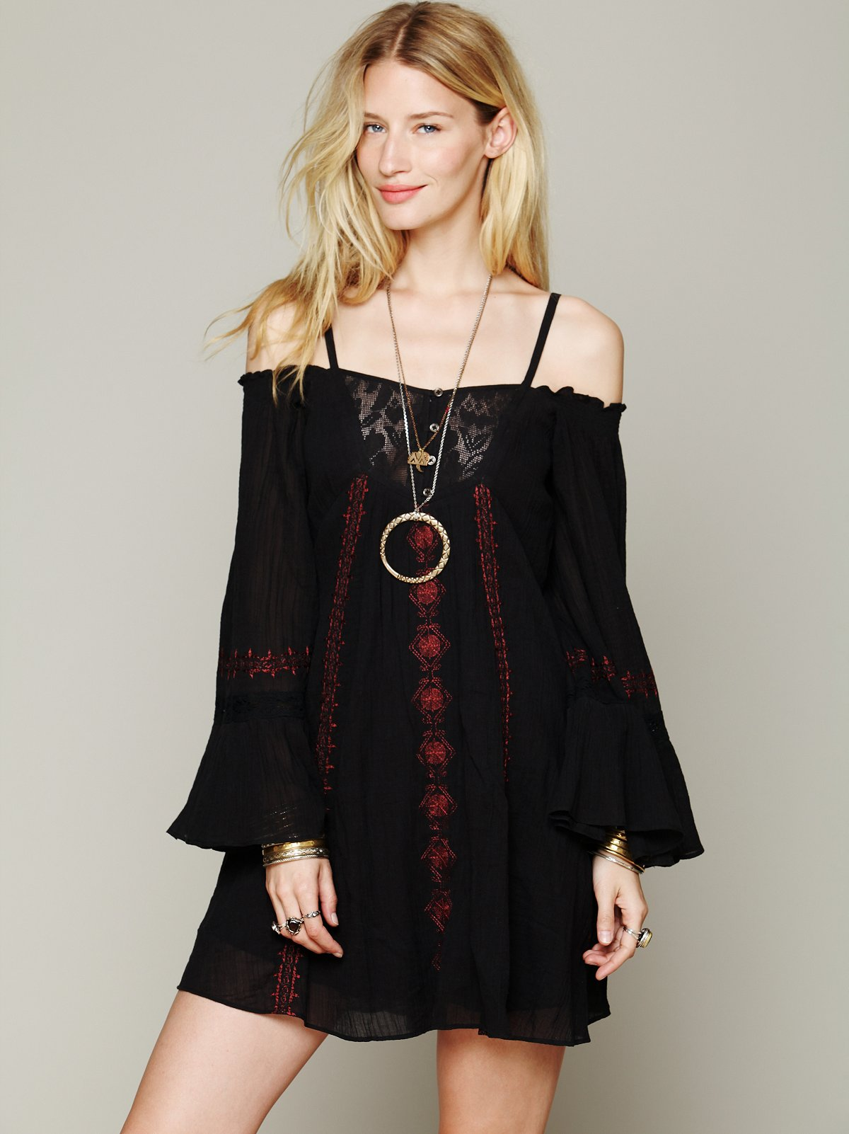 Moonlight Kingdom Dress