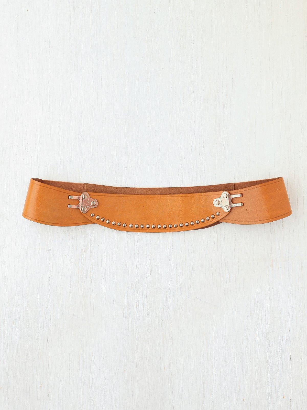 Moto Hip Belt