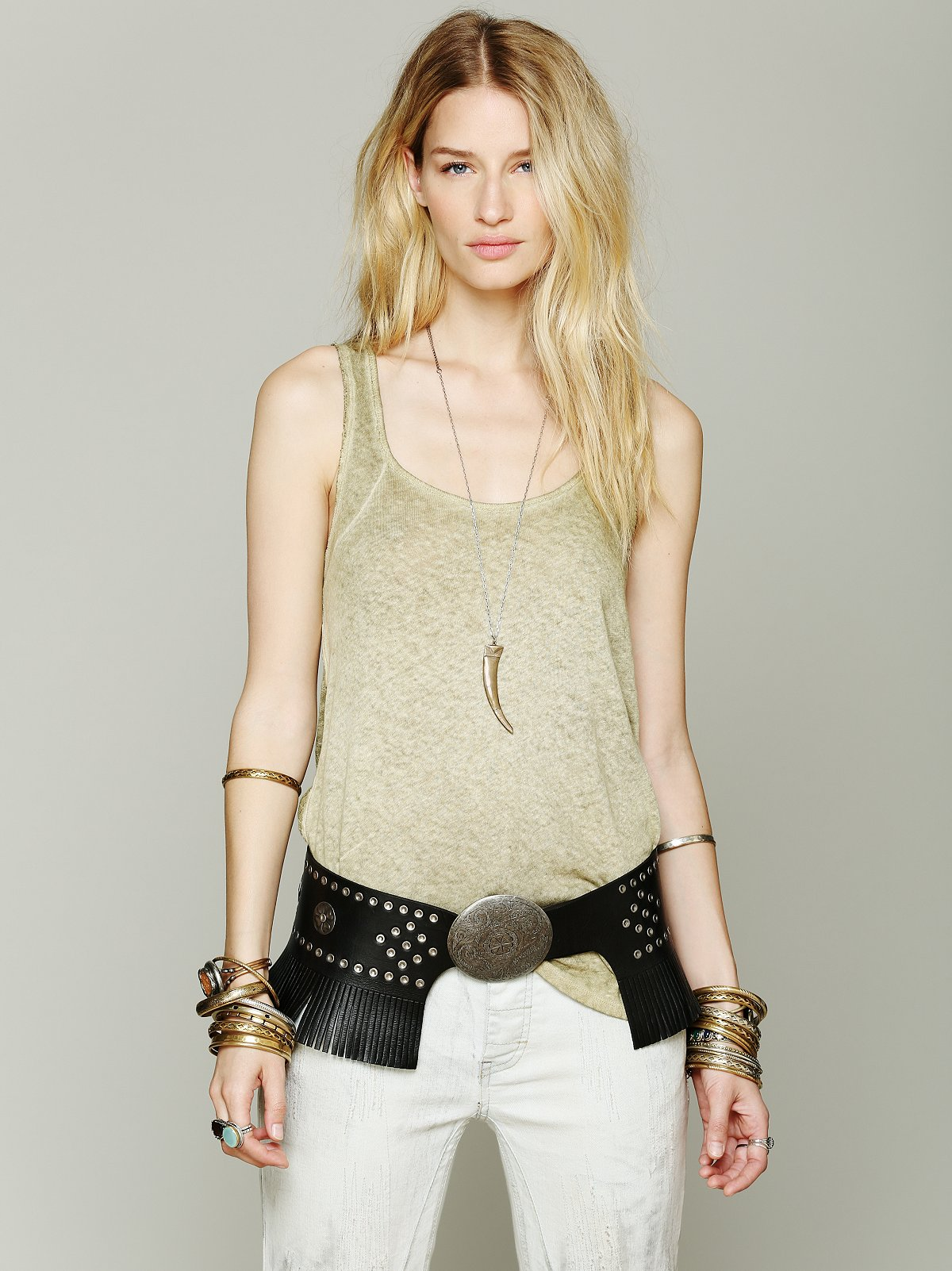 Eden Hip Belt