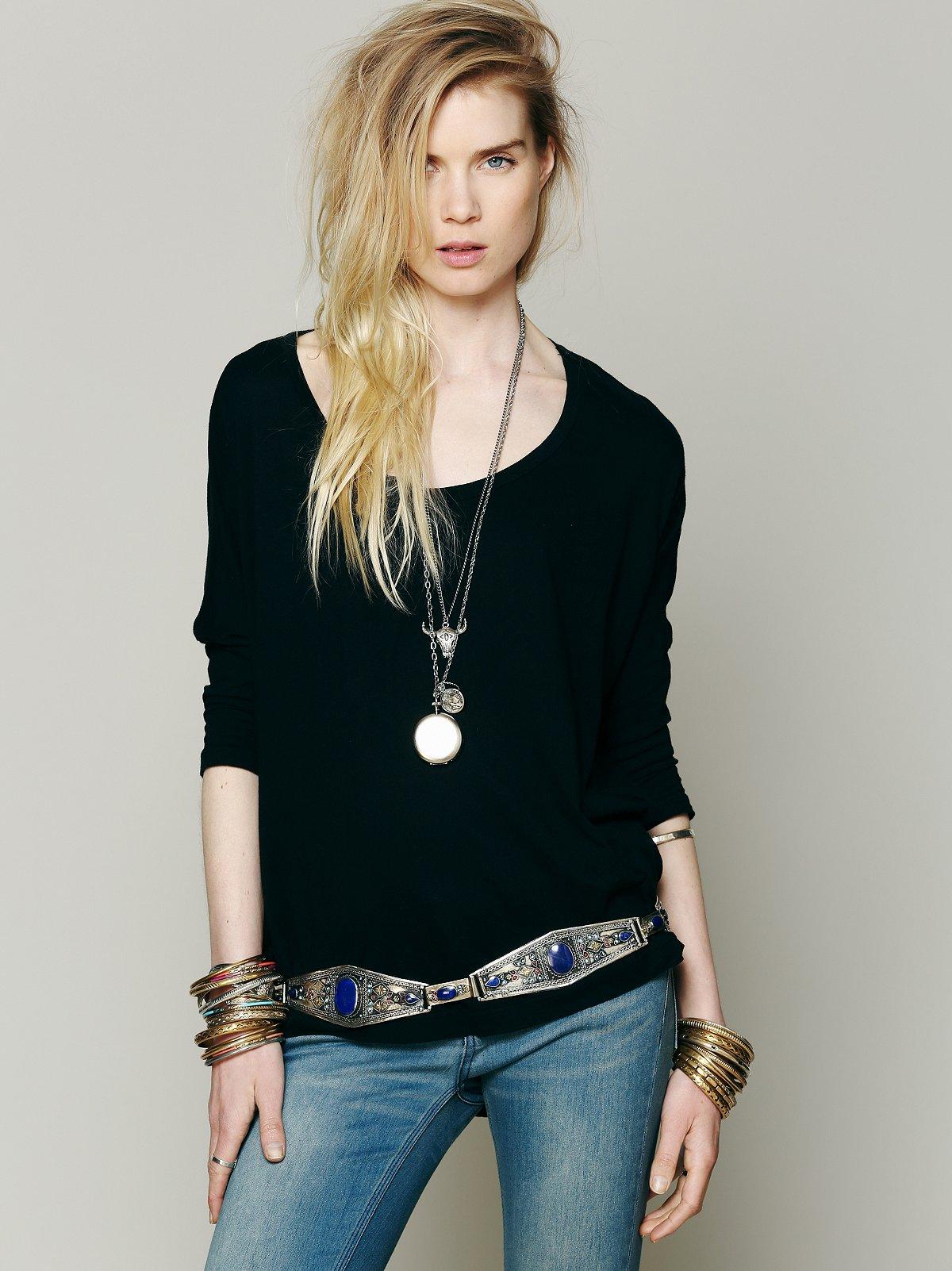 Lucia Hip Belt