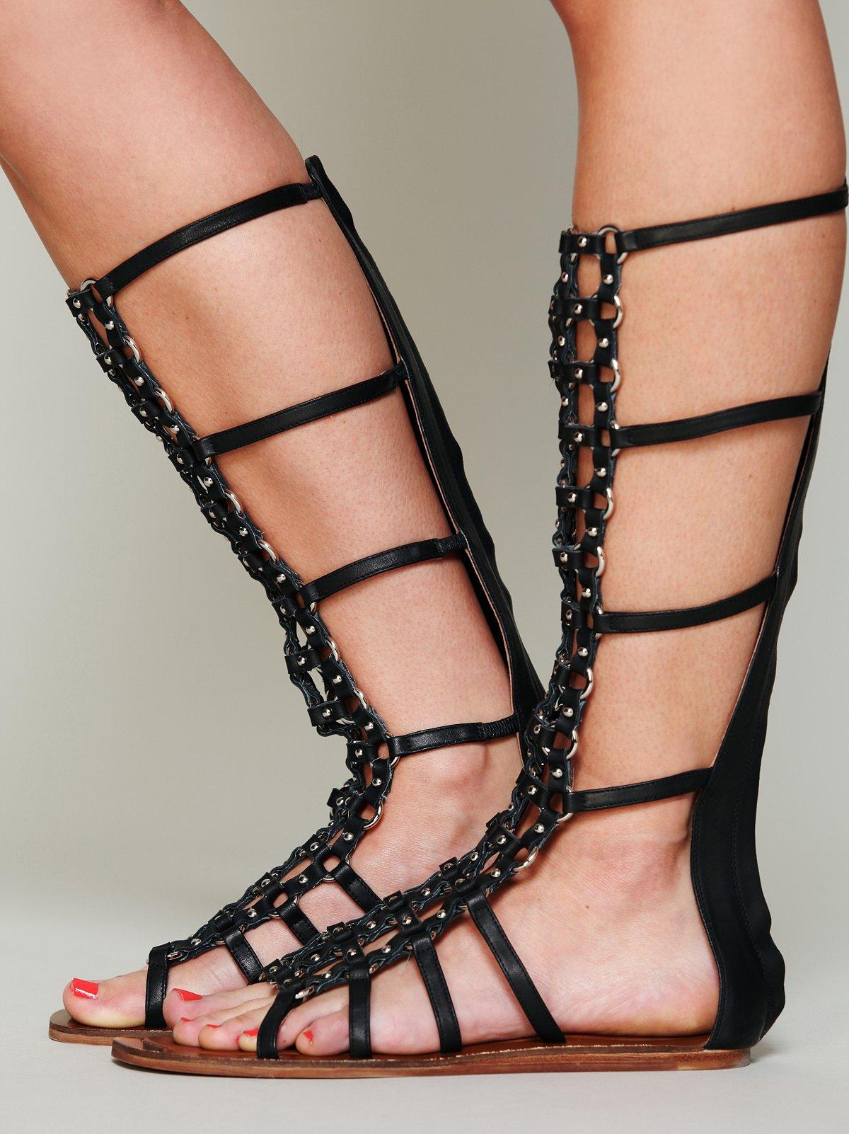 Cursoe Fest Sandal