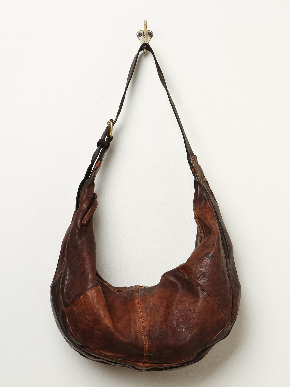 Marino Leather Sling